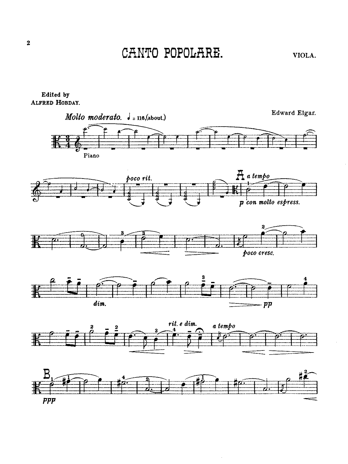 PMLP46380-Elgar - In the South - Canto popolare (viola and piano).pdf
