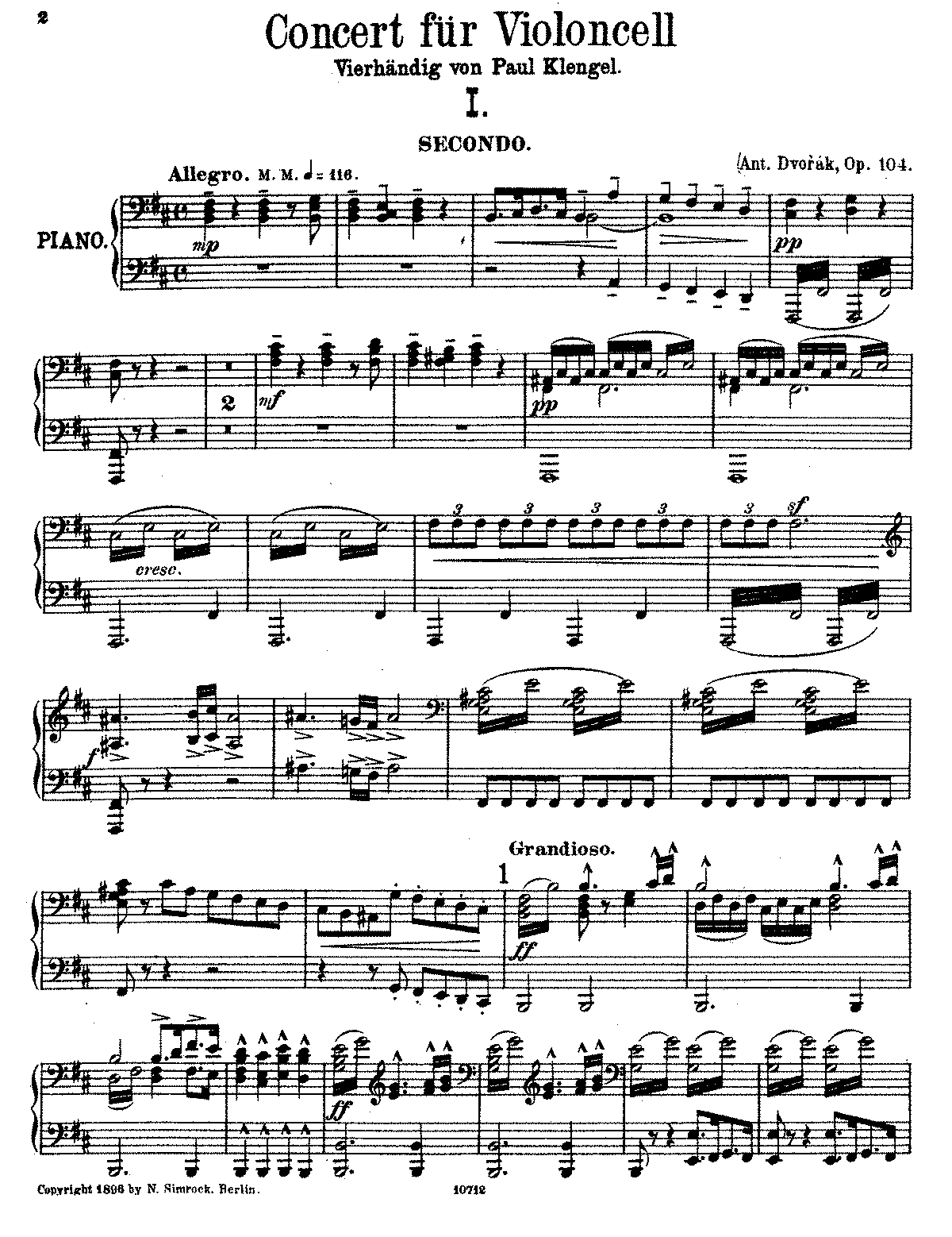 Dvorak Cello Concerto op.104 4Hands.pdf