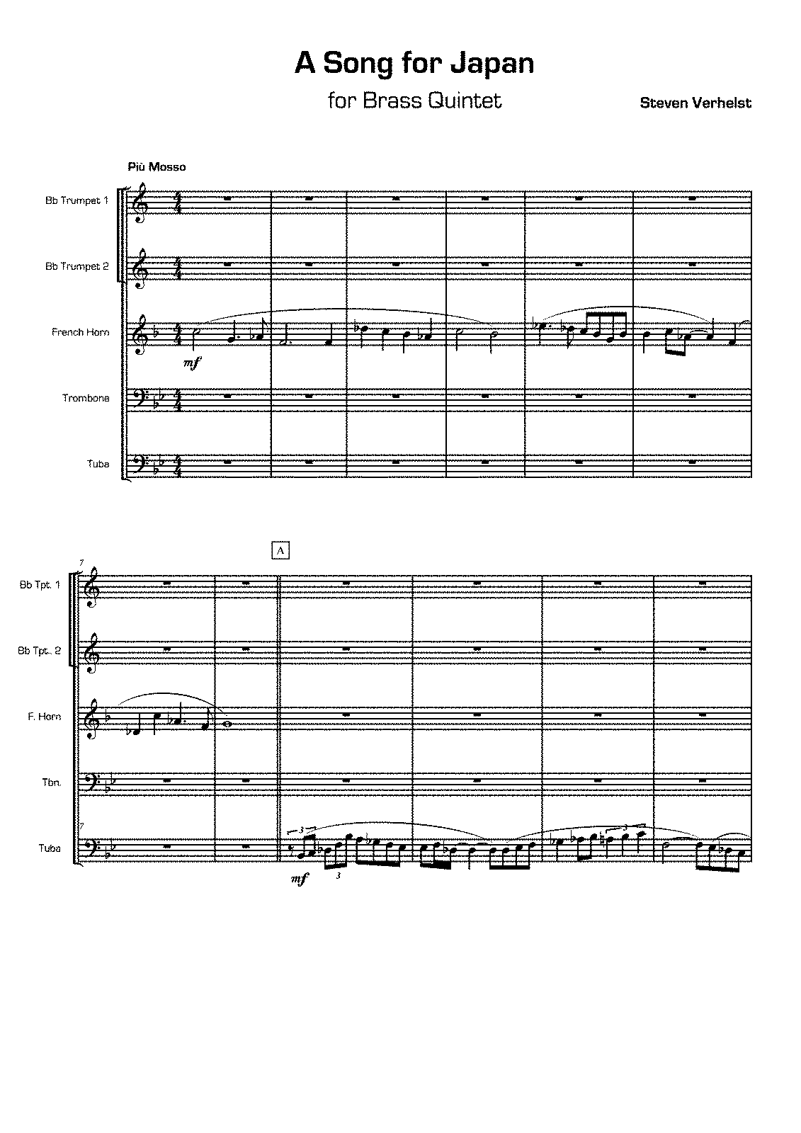 PMLP241675-A Song For Japan - Brass Quintet Version.pdf