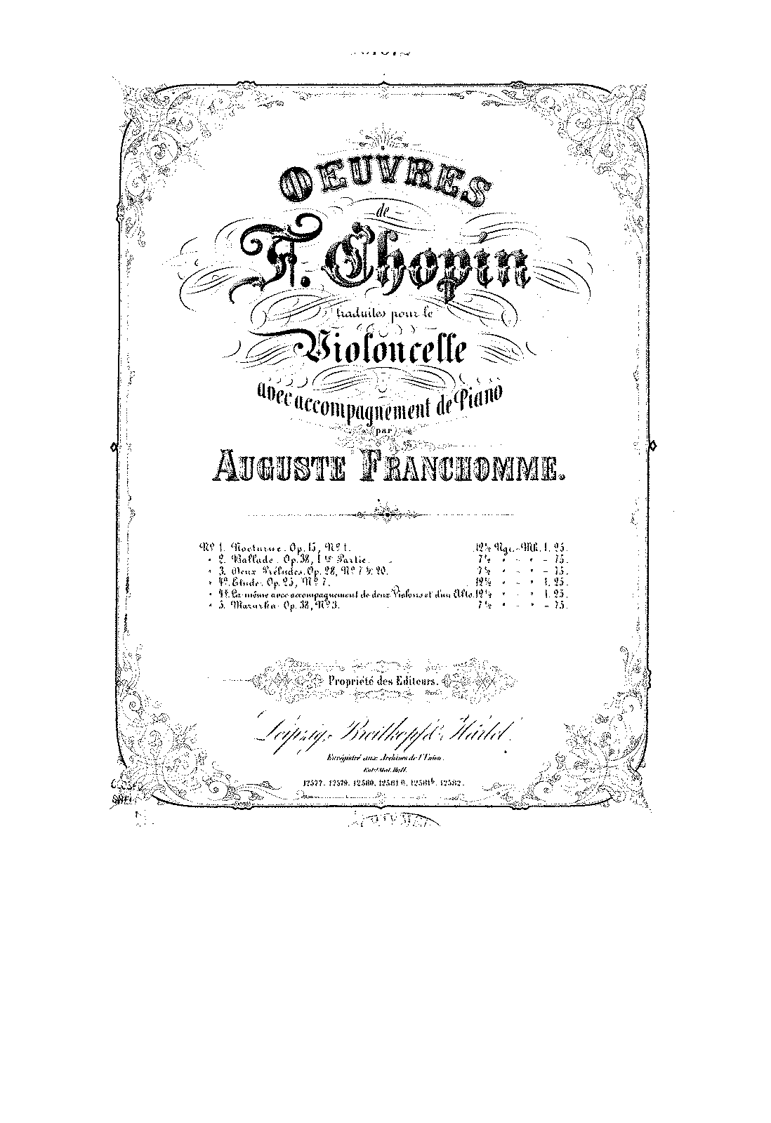PMLP01970-Chopin - Etude Op25 No7 for Cello and Piano (Franchomme) score.pdf
