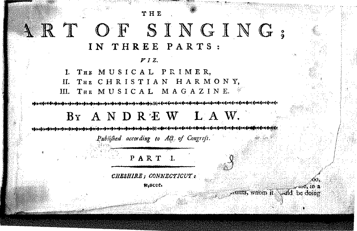 PMLP426158-Law Art of Singing 1800 1 Musical Primer.pdf