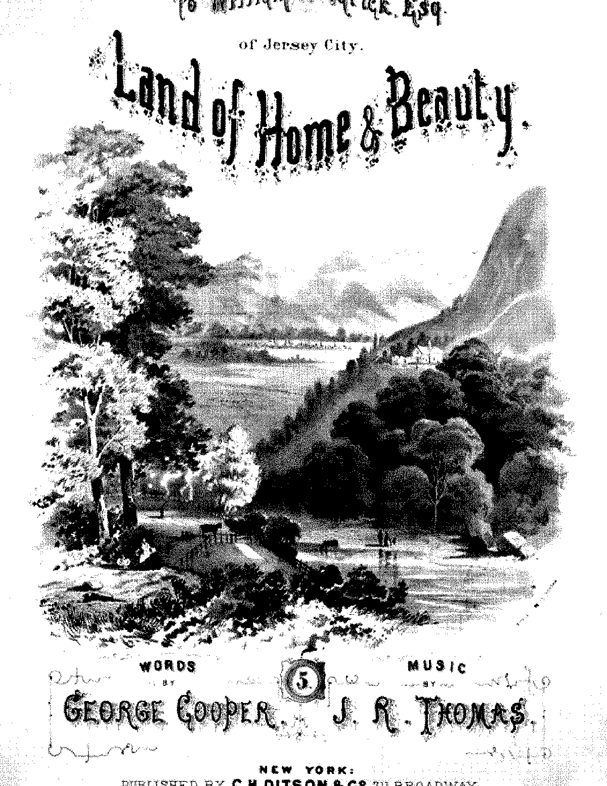 PMLP672601-Land of Home and Beauty Complete Score 6.pdf