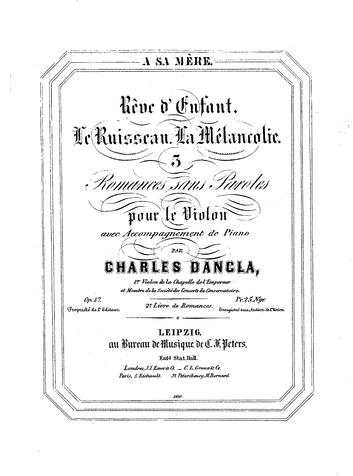 PMLP91236-Dancle - 3 Romances sans Paroles, Op.57 violin piano.pdf