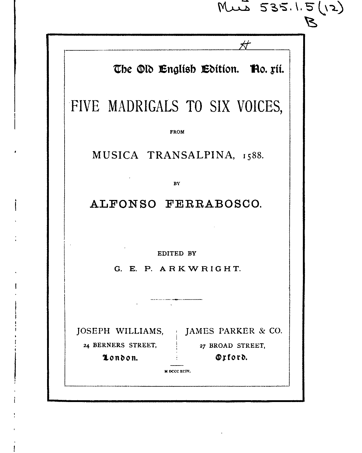 PMLP236884-Five Madrigals to Six Voices From Musica Transalpina, 1588.pdf