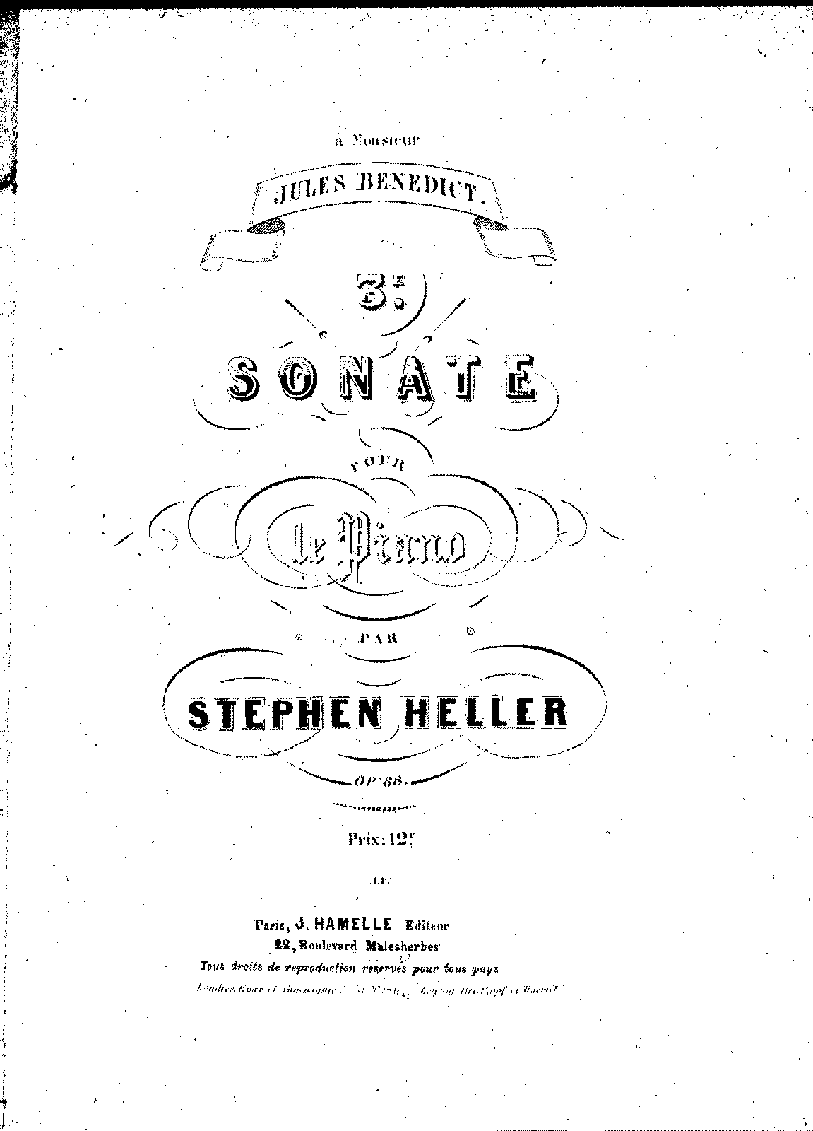 Heller - Op.88 - Piano Sonata No.3 in C Major.pdf