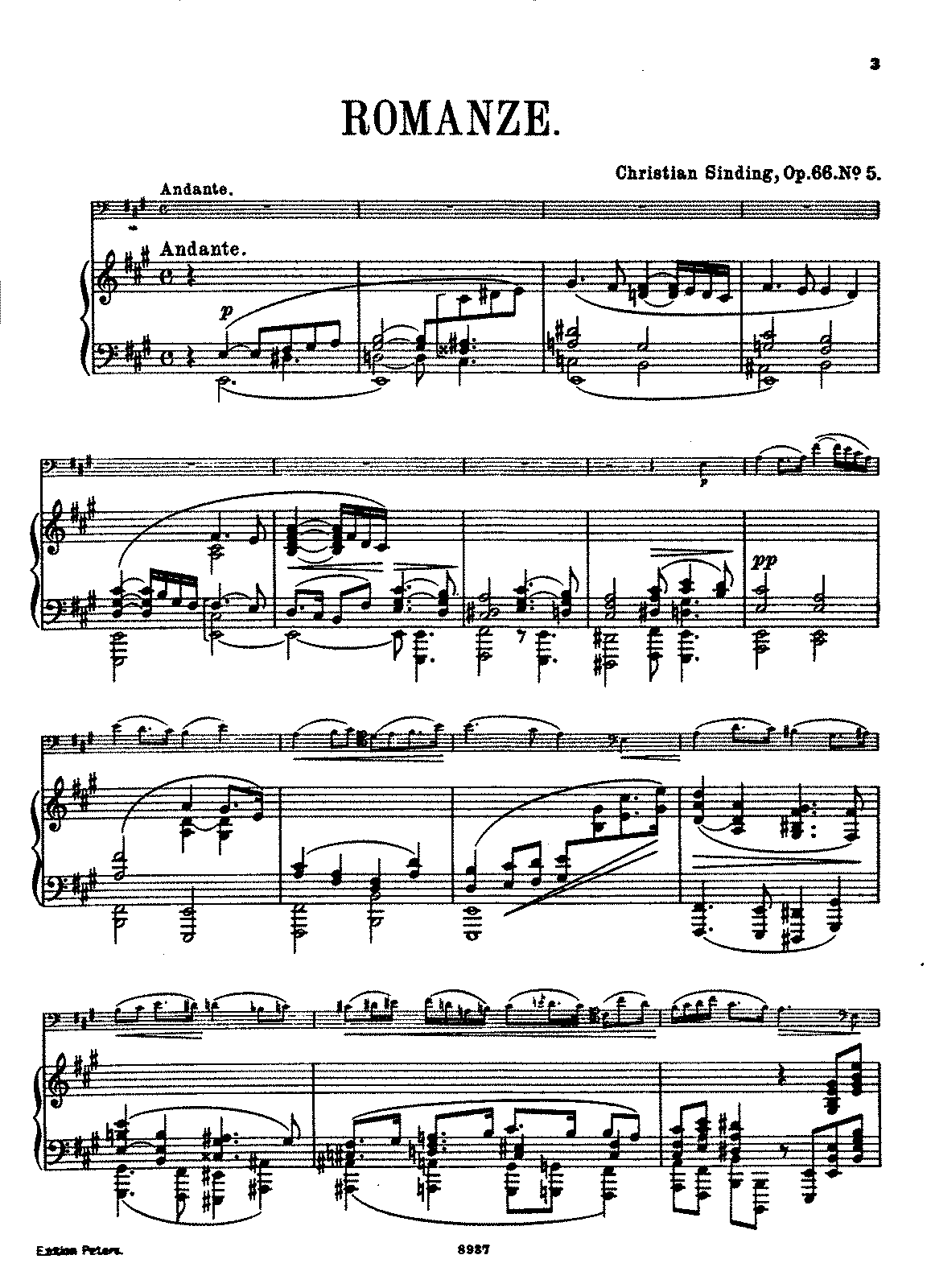 PMLP17232-Sinding - Romanze Op66 No5 for Cello and Piano Pno.pdf