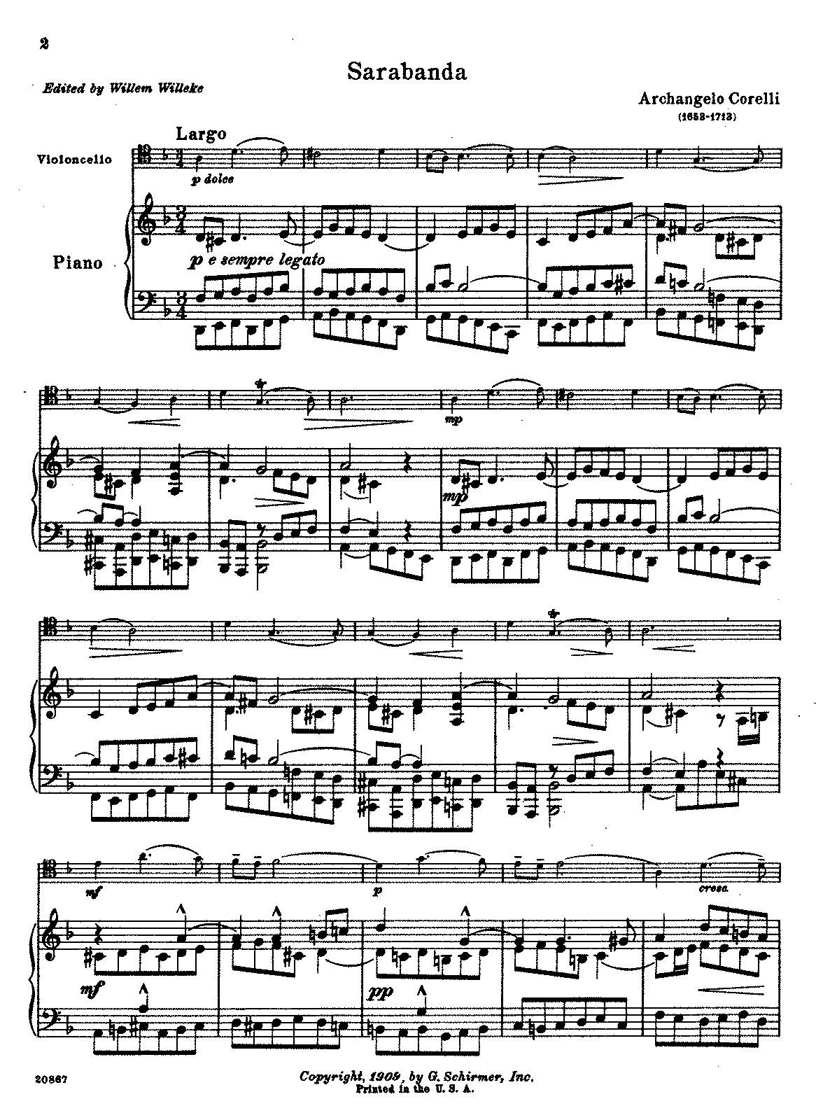 PMLP28348-Corelli - Sarabanda (Willeke) for Cello and Piano.pdf