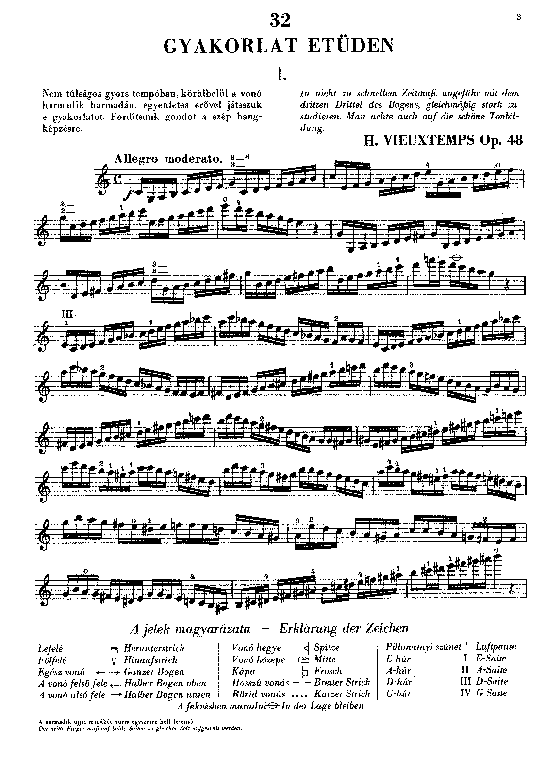 PMLP55233-Vieuxtemps - 32 Etudes for violin, Op. 48.pdf