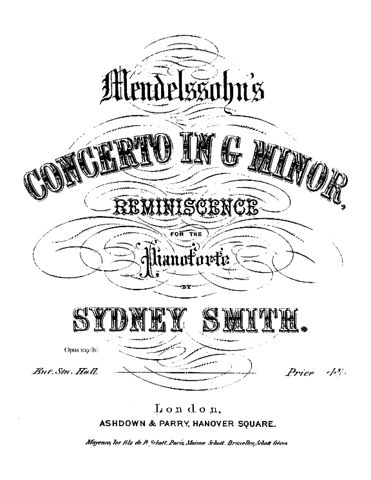 PMLP122961-Smith, Sydney. Mendelssohn's Concerto in G minor, Reminiscence.pdf