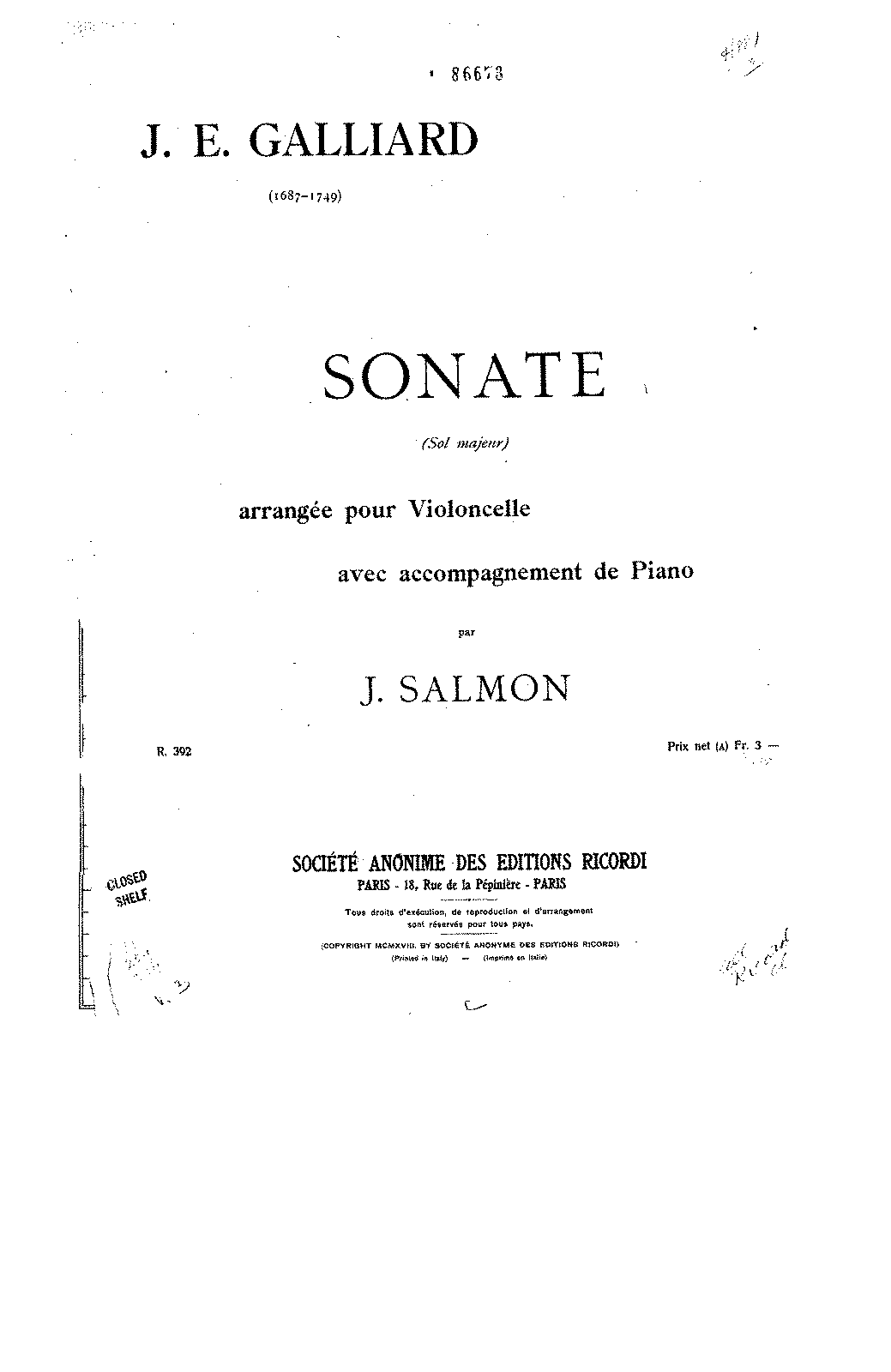 PMLP79372-Galliard - Sonata in G Major No3 (Salmon) for cello and piano pno.pdf