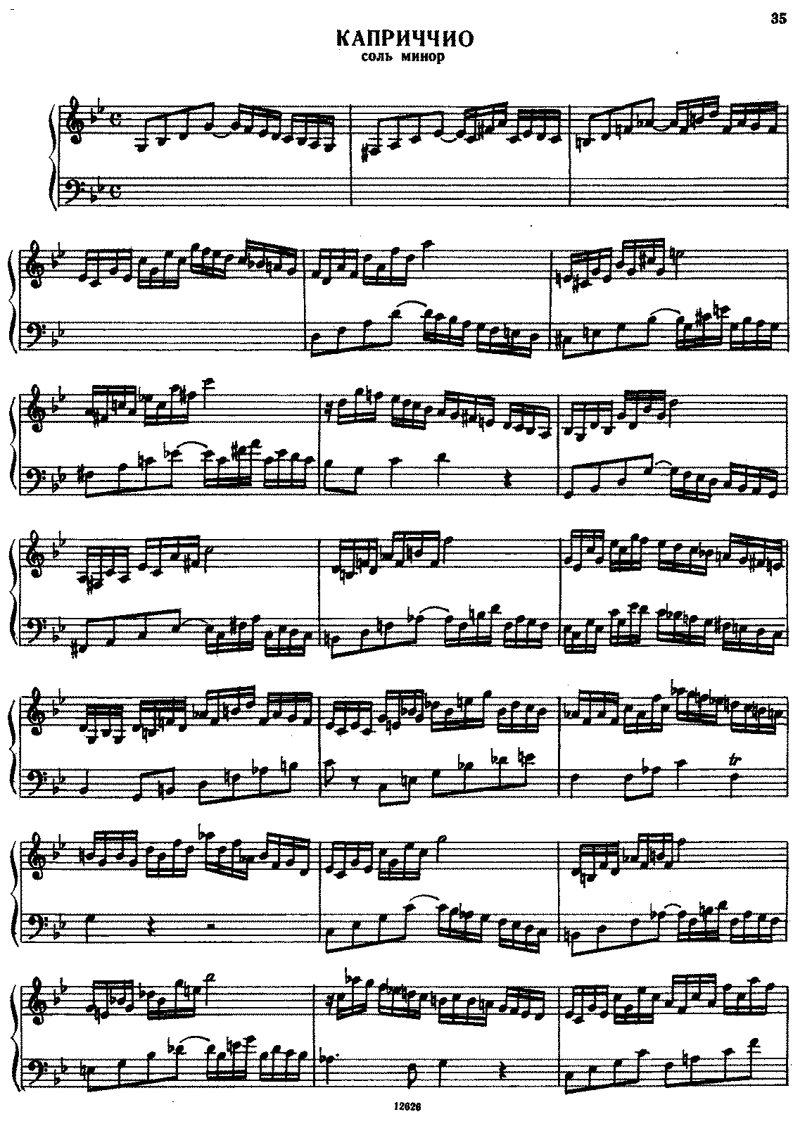 Handel - Capriccio in G minor.pdf