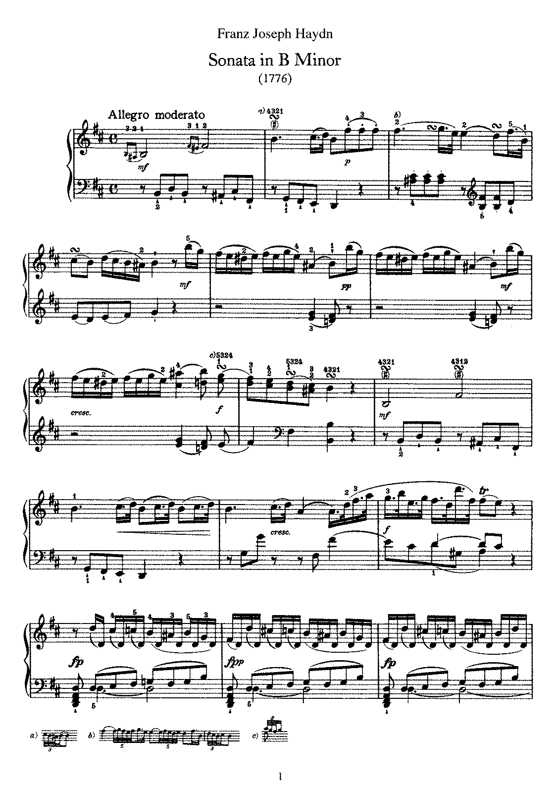 Haydn - Piano Sonata No 32 in b.pdf