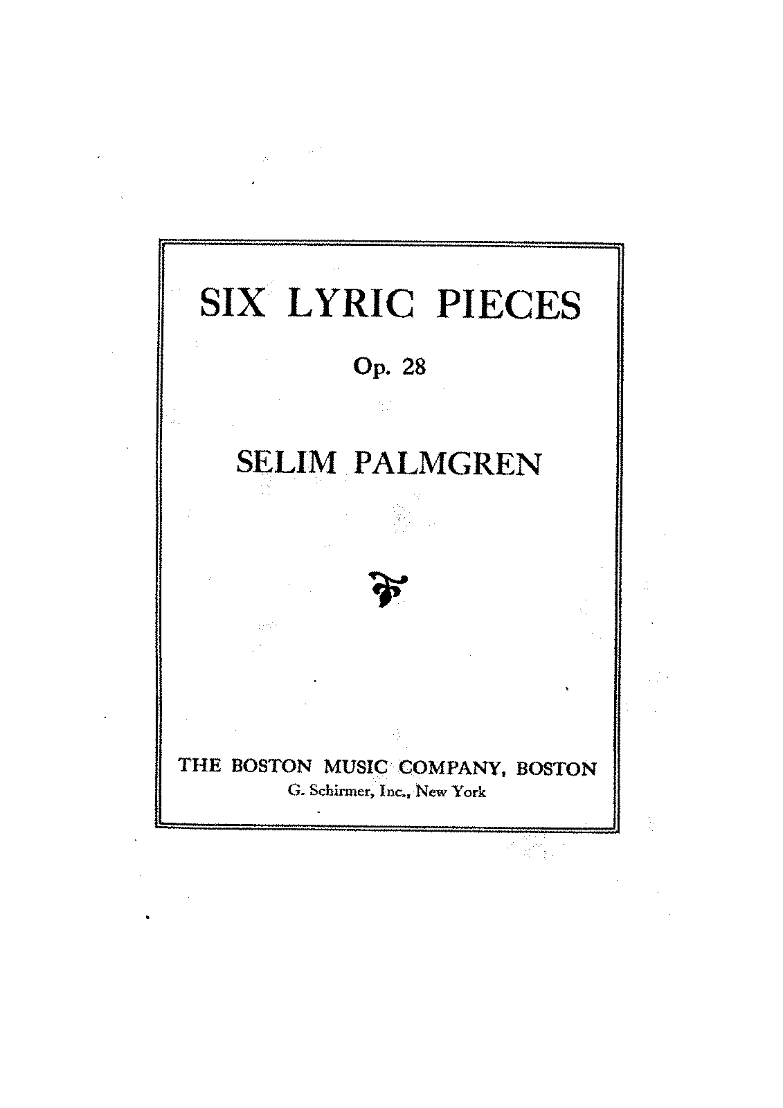 Palmgren Six Lyric Pieces op.28.pdf