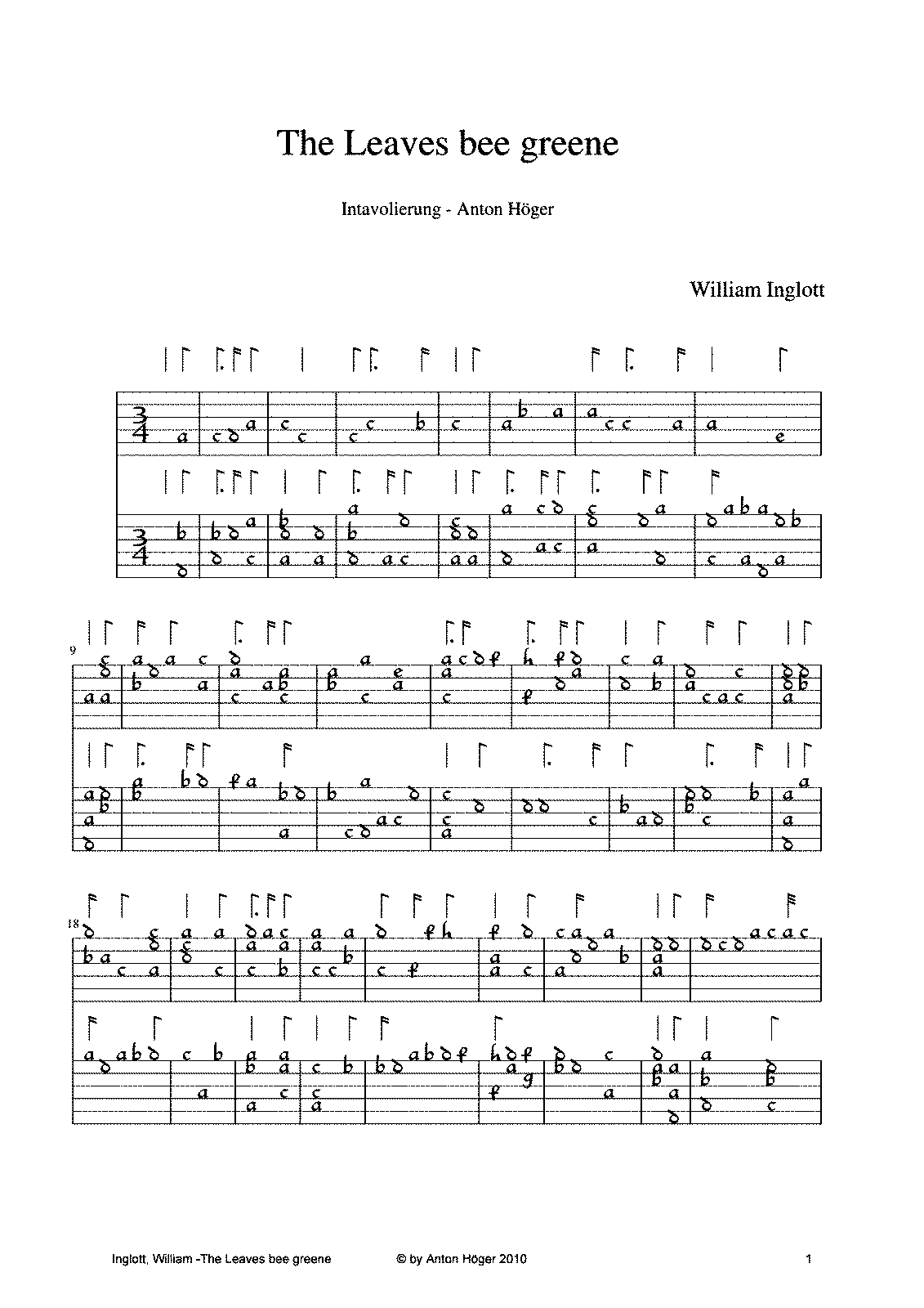 PMLP356012-Inglott, William -The Leaves bee greene.pdf