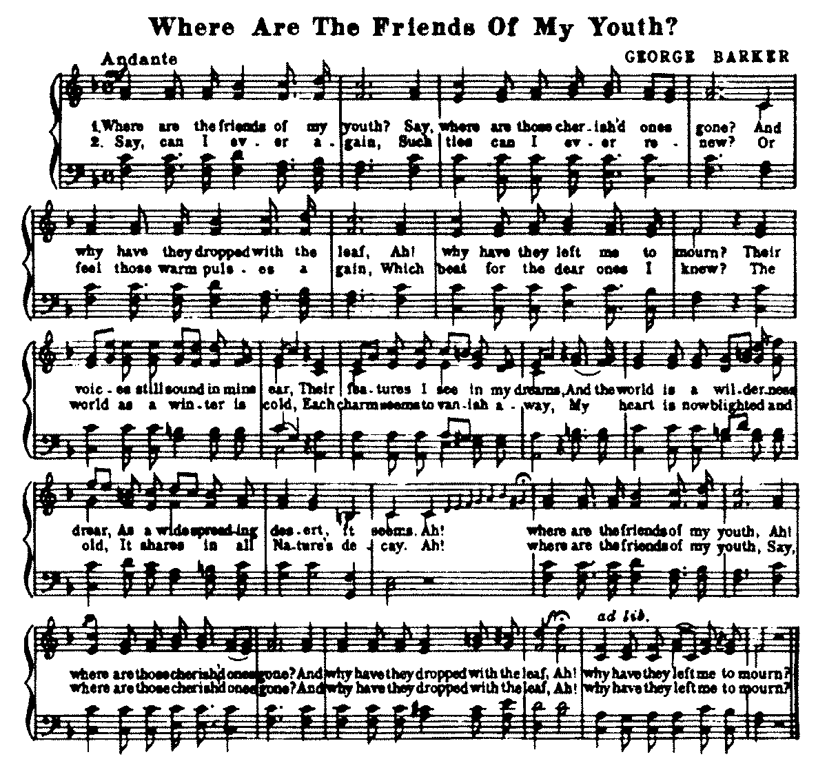 PMLP512287-Barker Where are the friends of my youth (choir).pdf