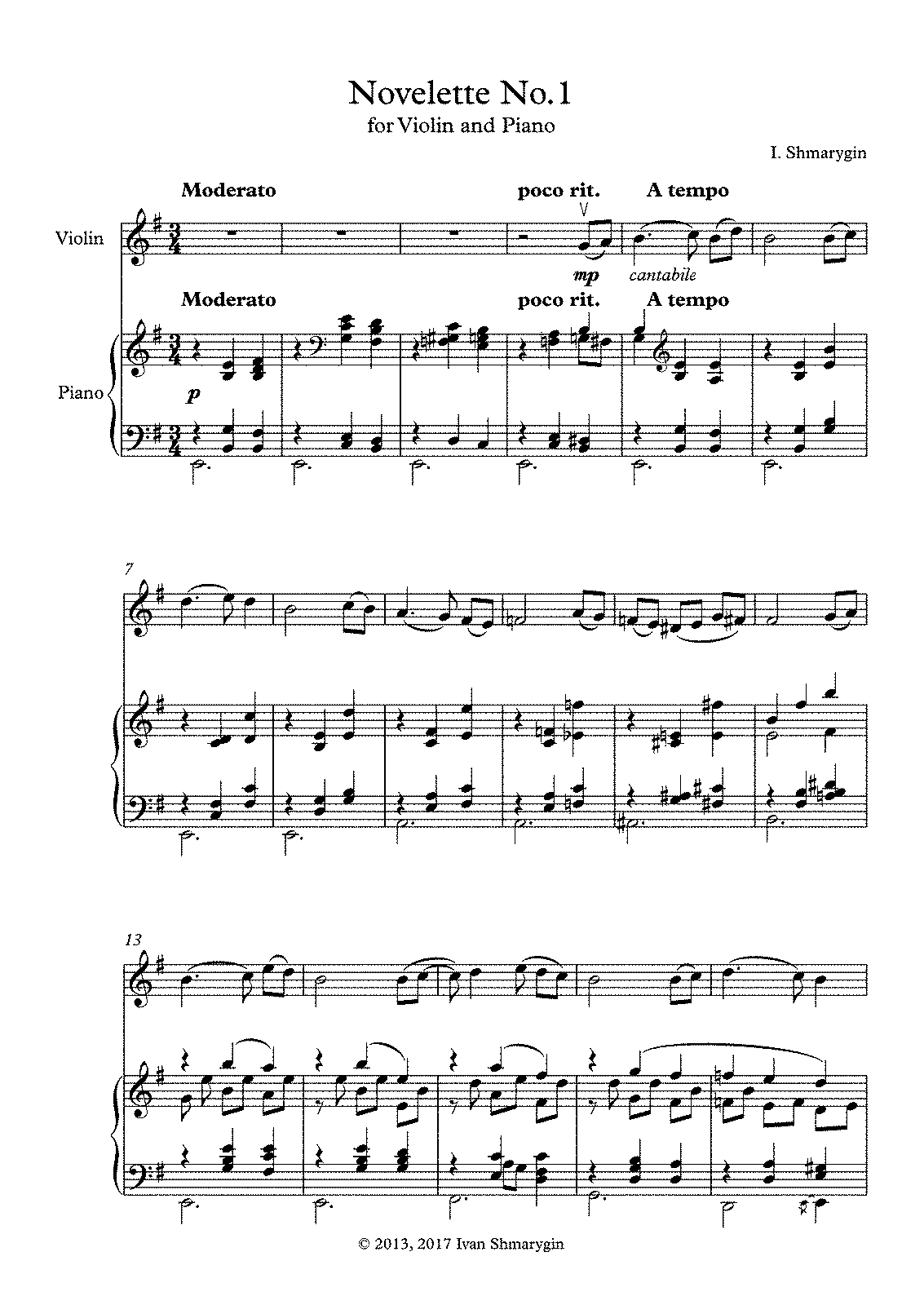 PMLP613417-Shmarygin-Novelette for Violin and Piano No.1.pdf