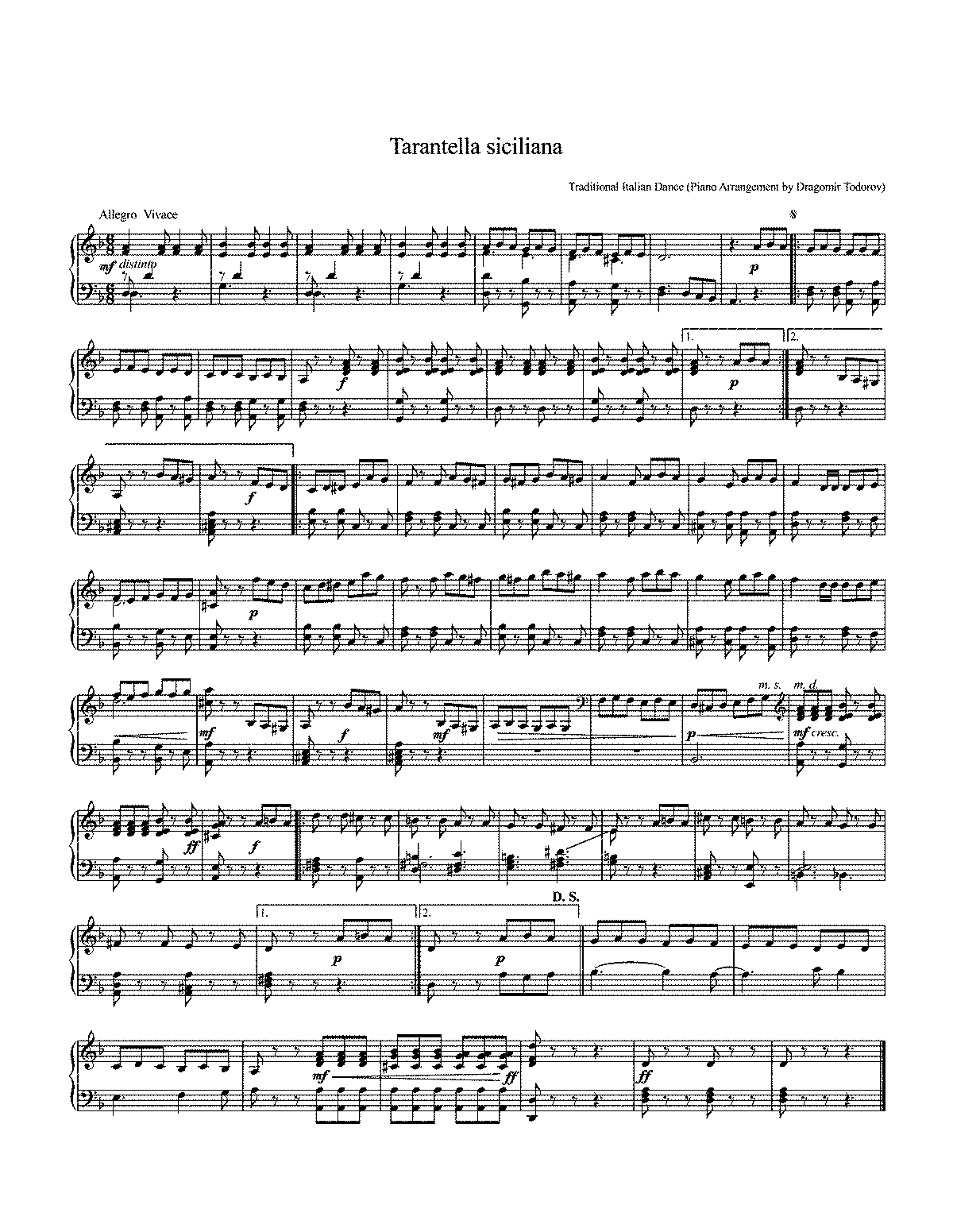 PMLP727978-Tarantella siciliana (Dragomir Todorov's Piano Arrangement of Traditional Italian Dance).pdf