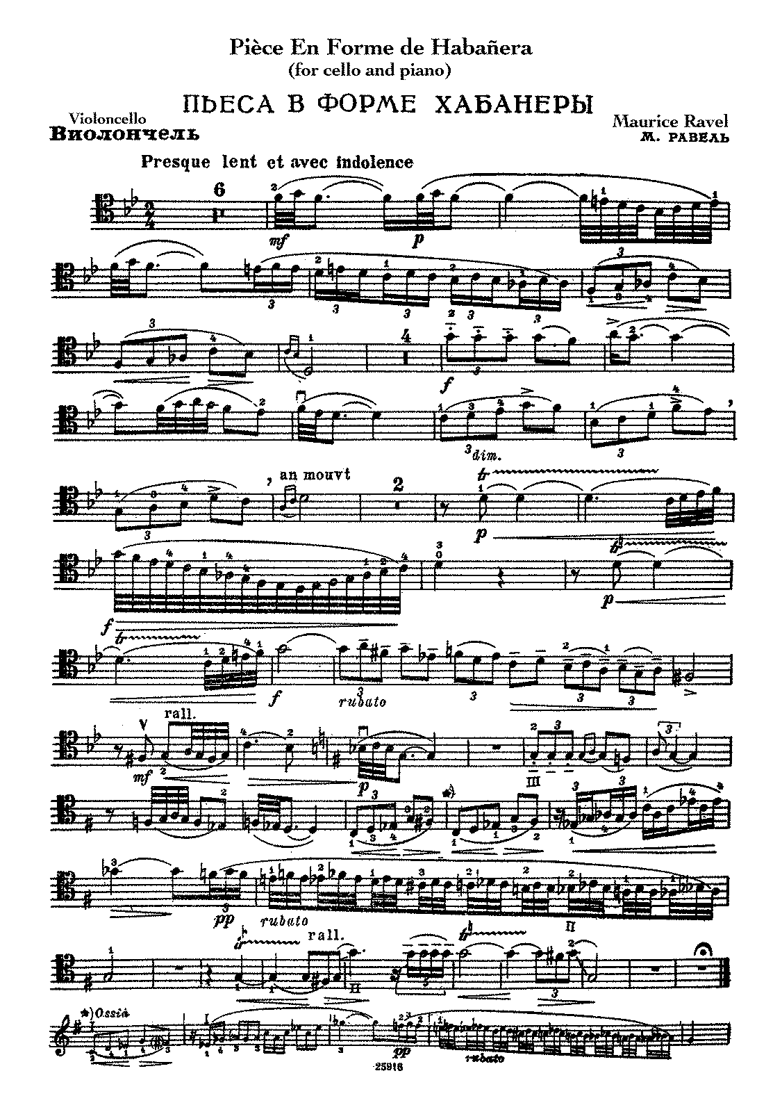 PMLP14944-Ravel - Piece En Forme de Habanera cello part.pdf
