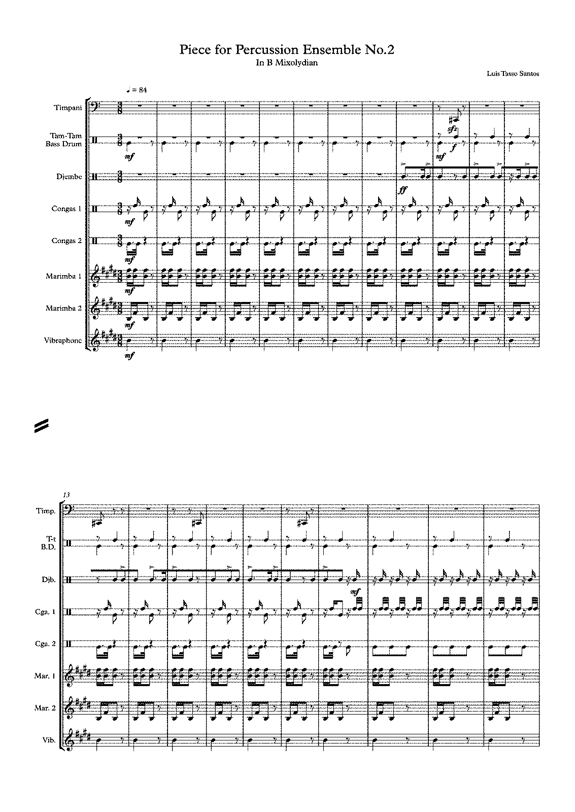 PMLP523426-Piece for Percussion Ensemble No 2 - Full Score.pdf
