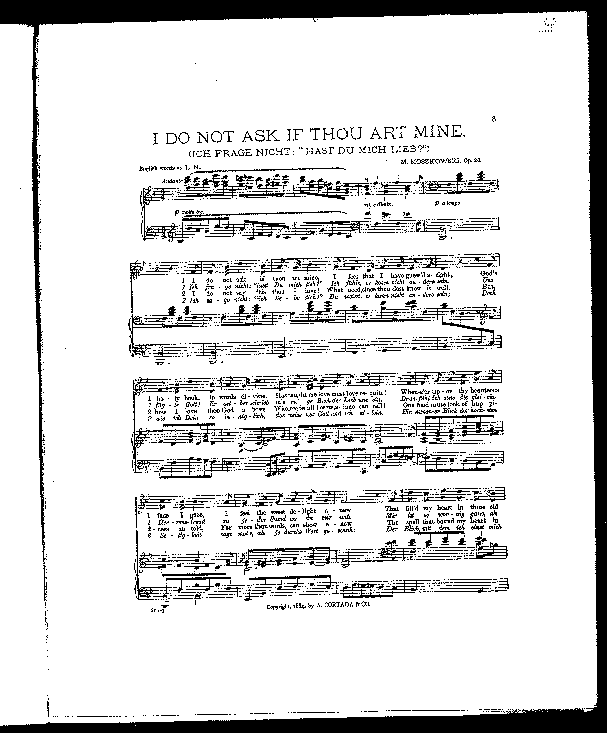 Moszkowski op26 I do not ask if thou art mine.pdf