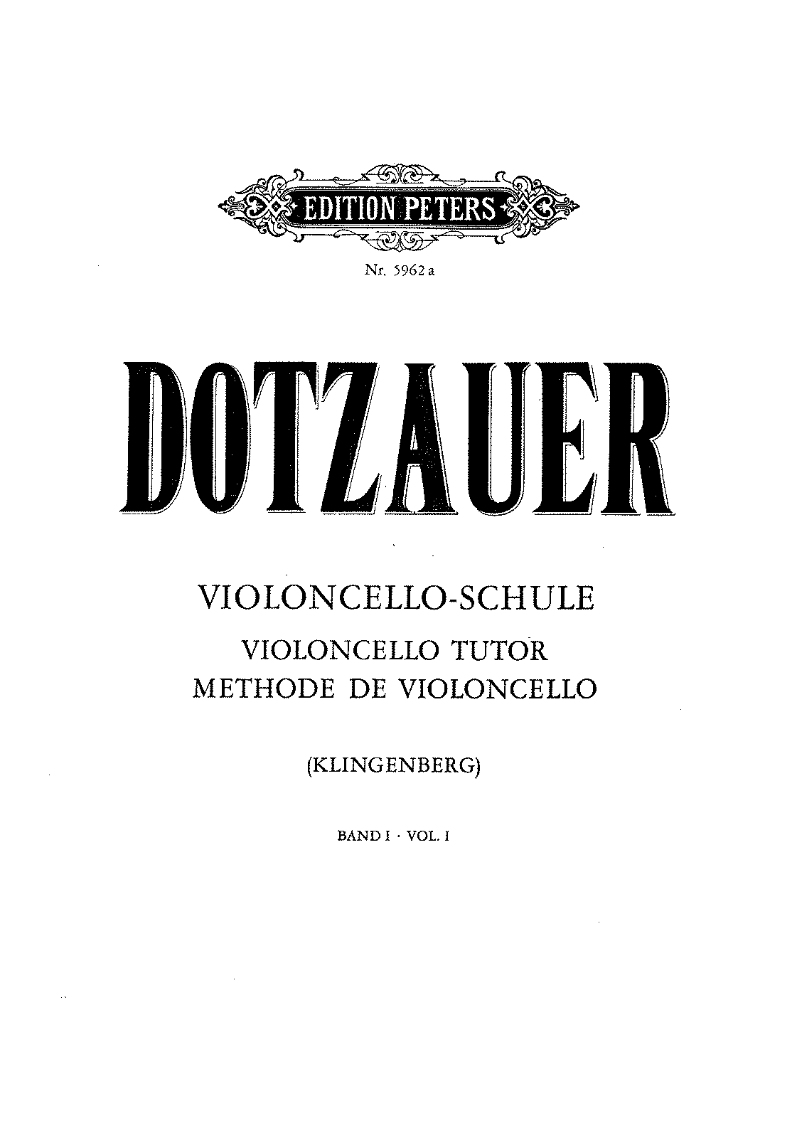 PMLP57843-Dotzauer, Justus Johann Friedrich - Cello School. Vol. 1.pdf