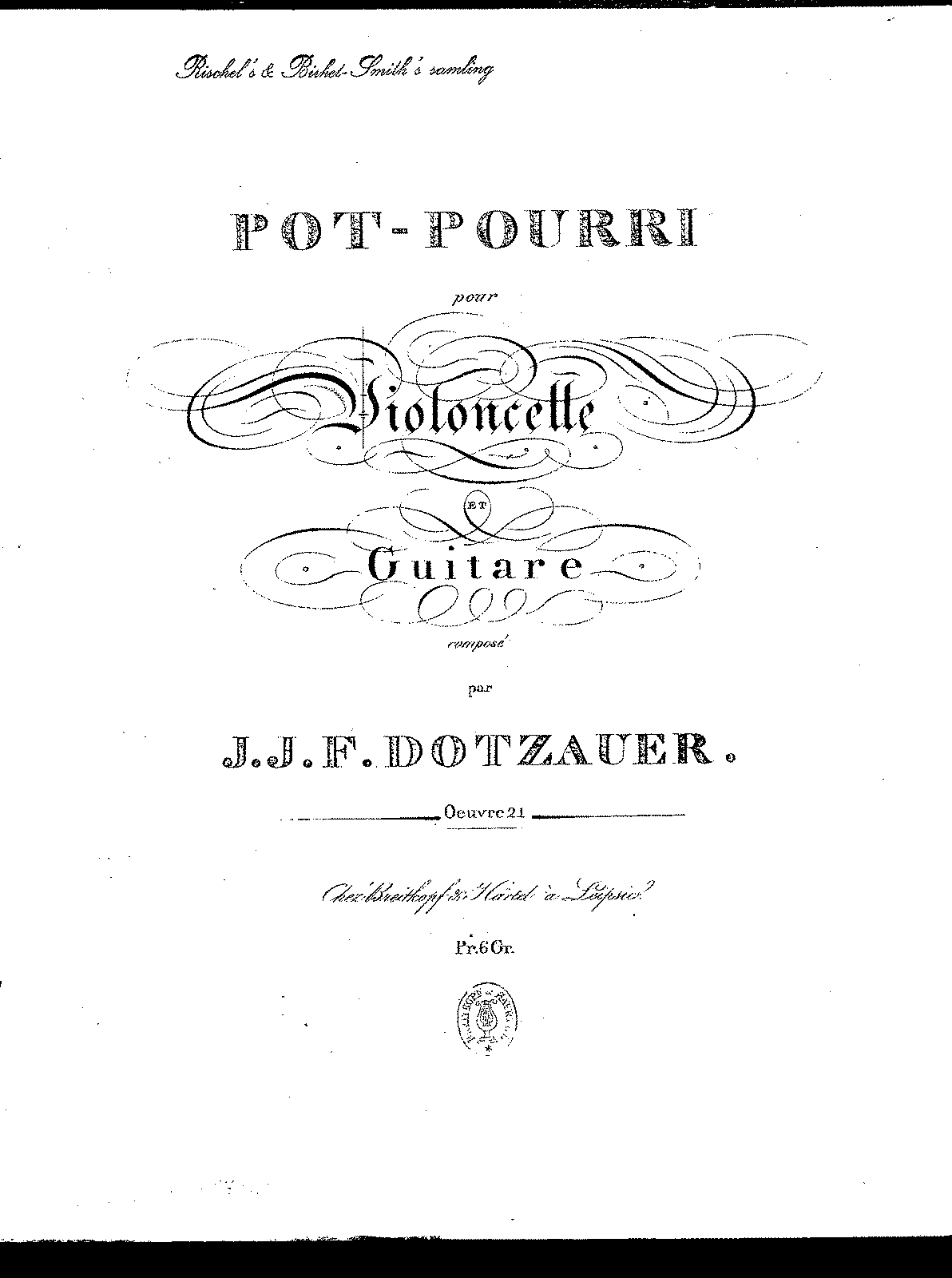Dotzauer PotPourri Cello-Guitar.pdf