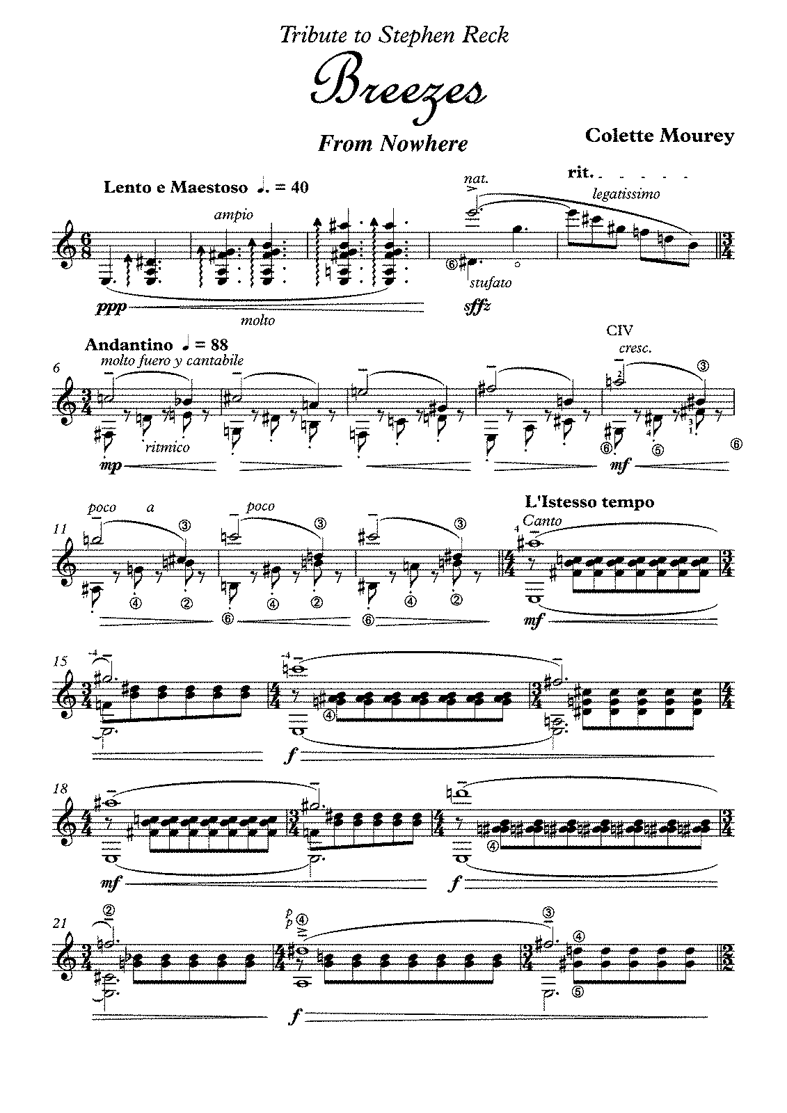 PMLP496045-Breezes From Nowhere guitare - Partition complète.pdf