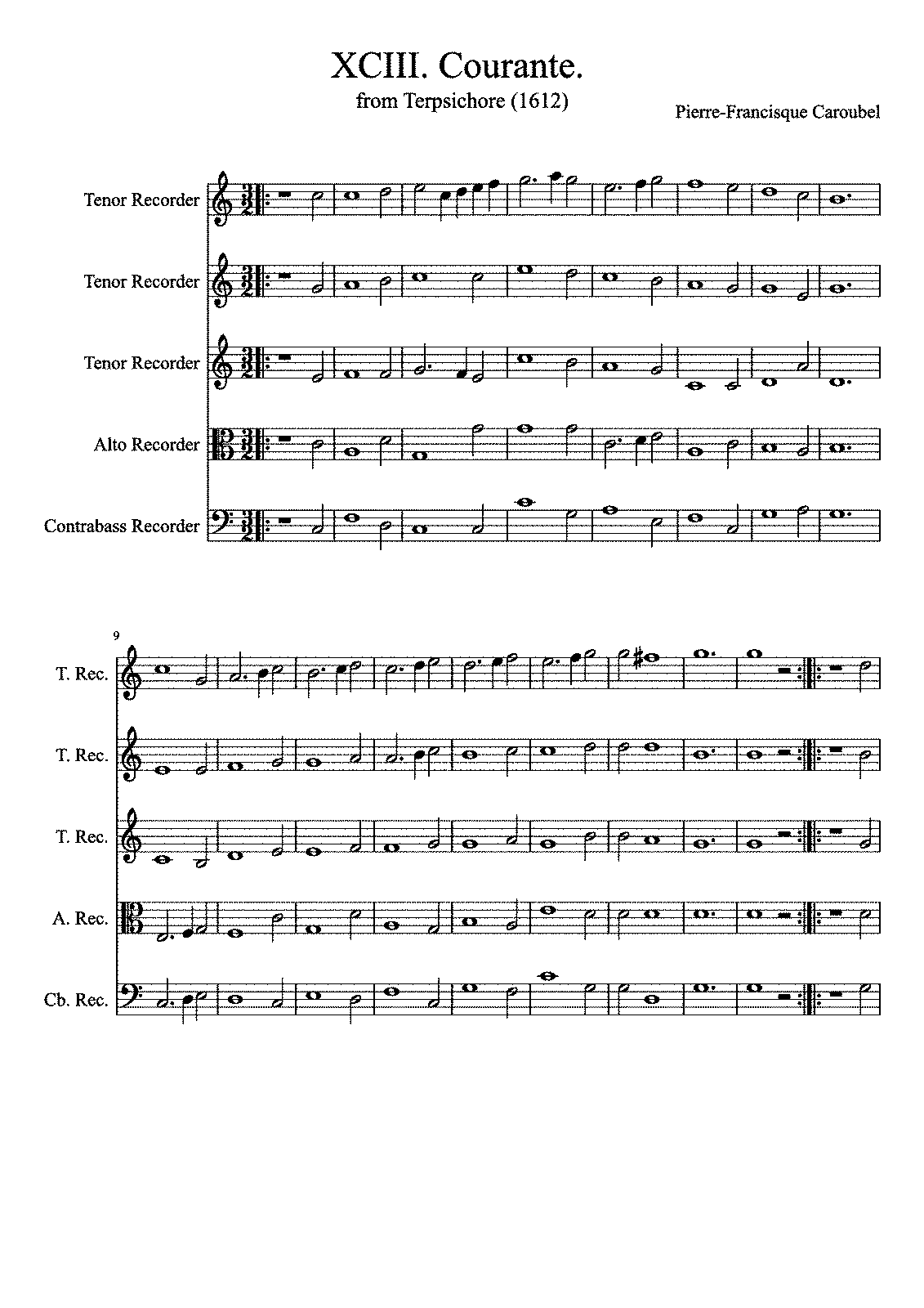 PMLP591730-XCIII Courante from Terpsichore Francisque Caroubel 1612.pdf