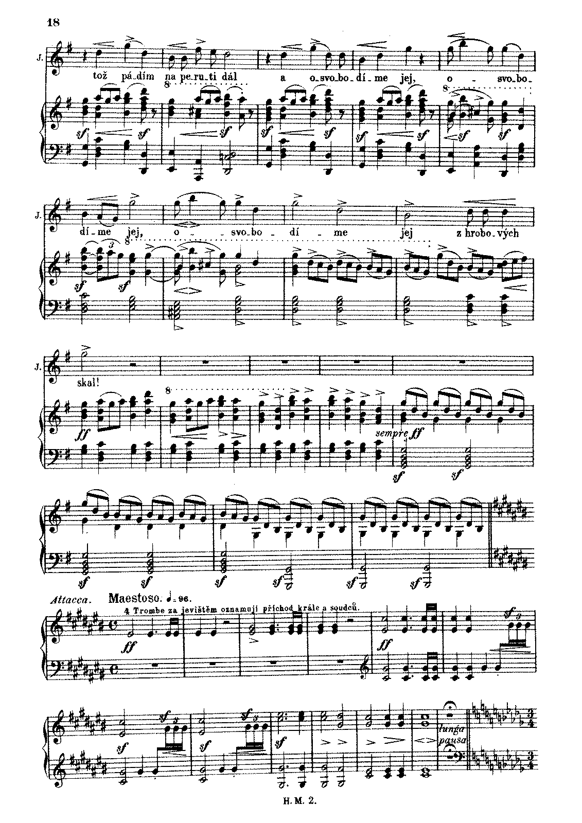 PMLP59055-Smetana Dalibor 1.Act Entrance King Vladislav 2hands.pdf