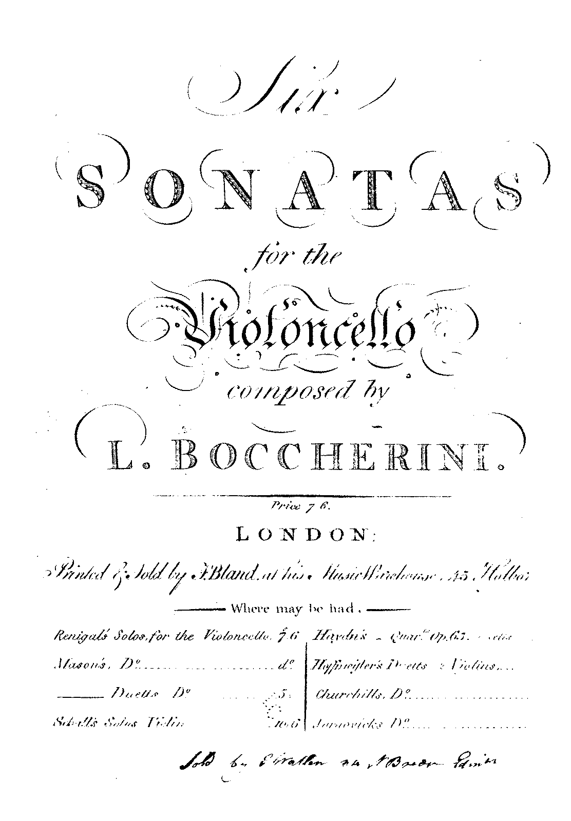 PMLP78530-Boccherini - Cello Sonata No1 in A Major (London).pdf