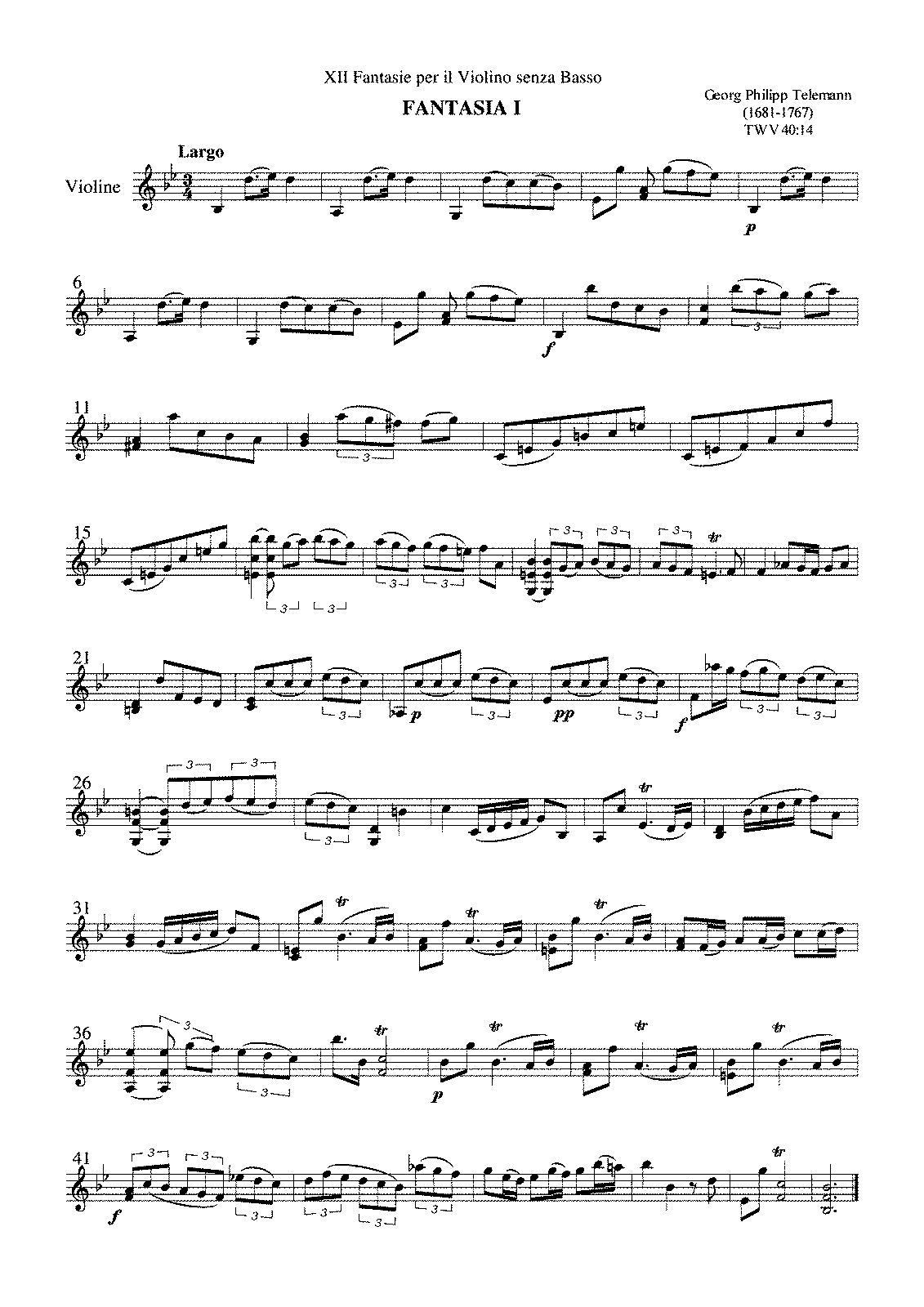 the office theme sheet music