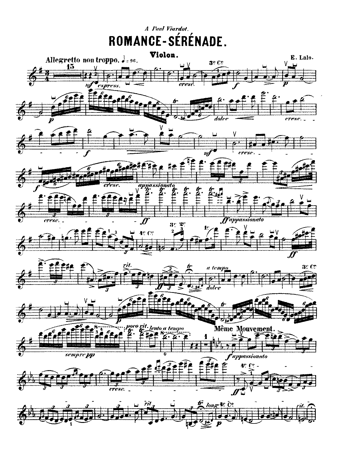 Lalo - Romance-Sérénade (violin and piano).pdf