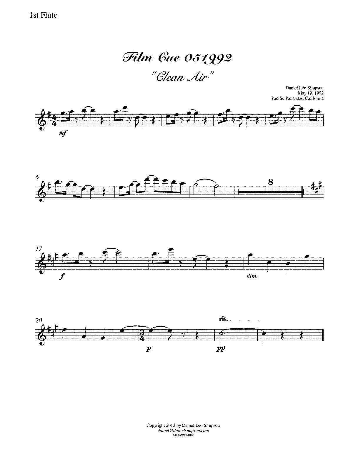 PMLP452468-FLUTES-film-cue-051992-clean-air-simpson-imslp-042413.pdf