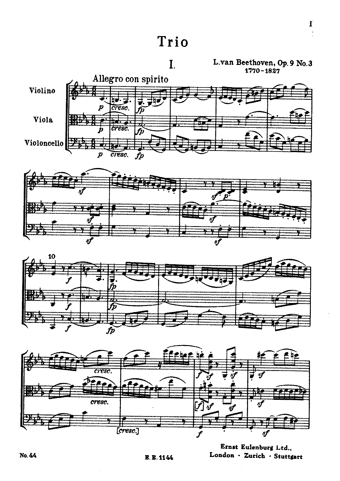 Beethoven String Trio in C minor Op.9 No.3.pdf