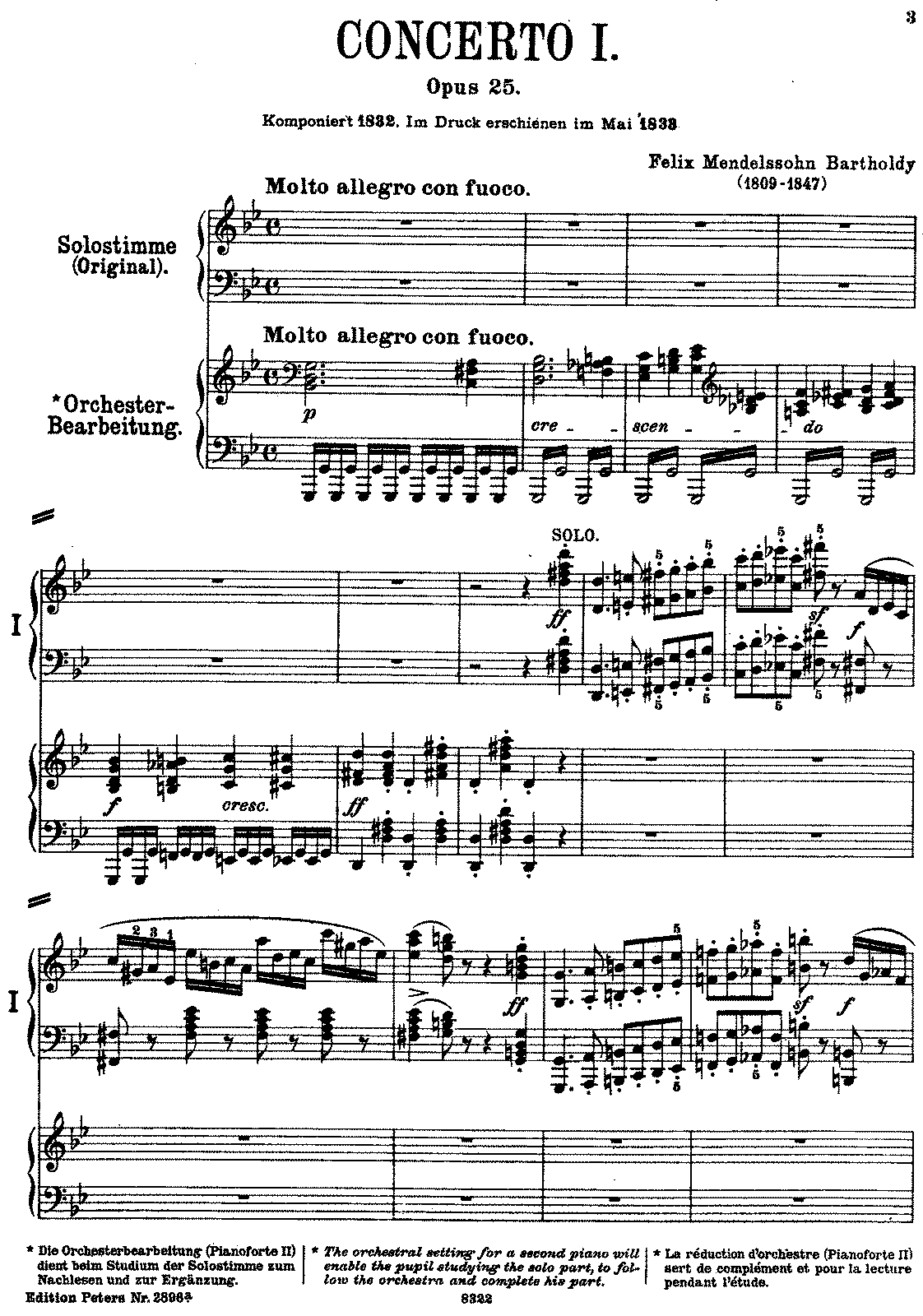 Mendelssohn - Piano Concerto No 1 in G Minor.pdf