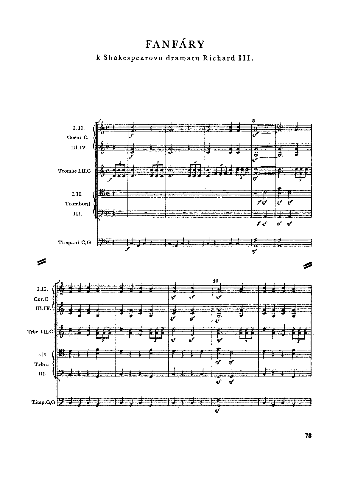 PMLP228120-Smetana - Fanfares For Shakespeare's Richard III.pdf
