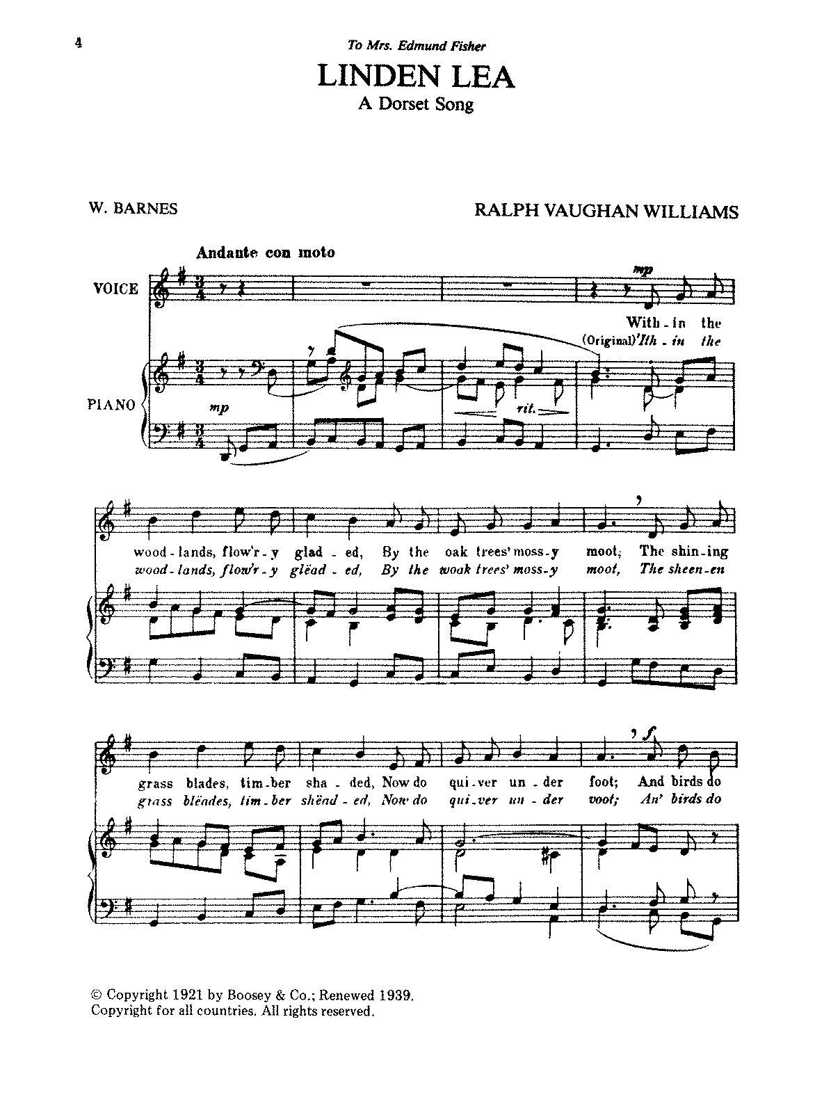 bladmuziek liedje apache