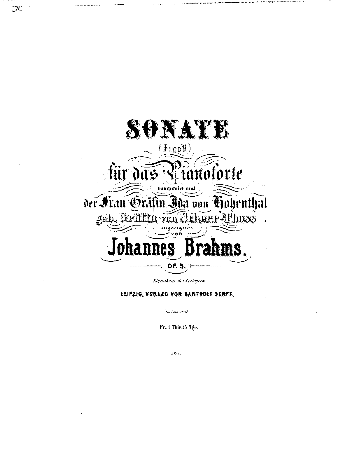 PMLP01657-Op. 5 - Piano Sonata No. 3 in F minor (1854 Bartholf Senff, FE).pdf
