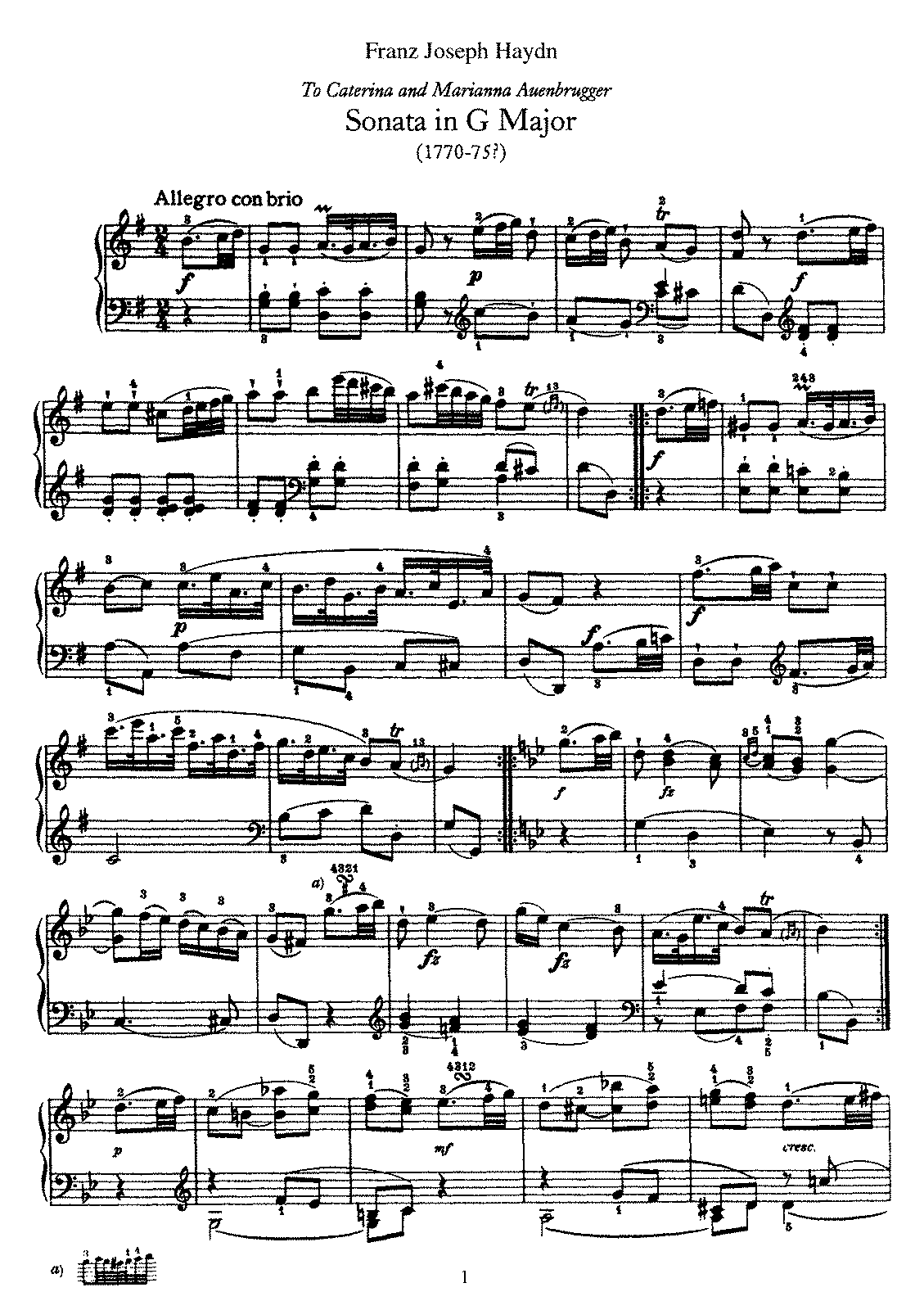 Haydn - Piano Sonata No 39 in G.pdf