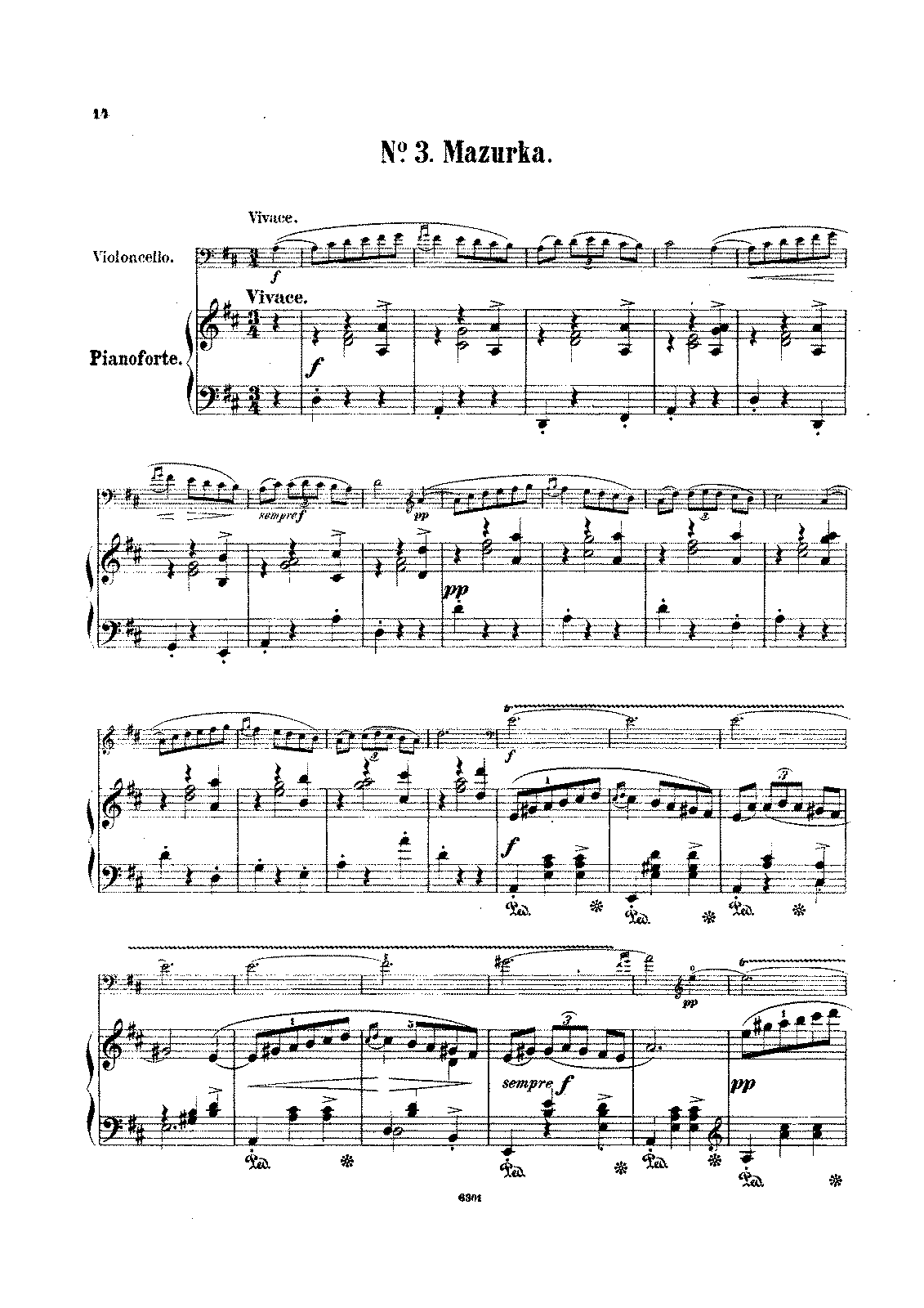 PMLP02284-Chopin - 3a Mazurka Op33 No2 for Cello and Piano (Grutzmacher) score.pdf