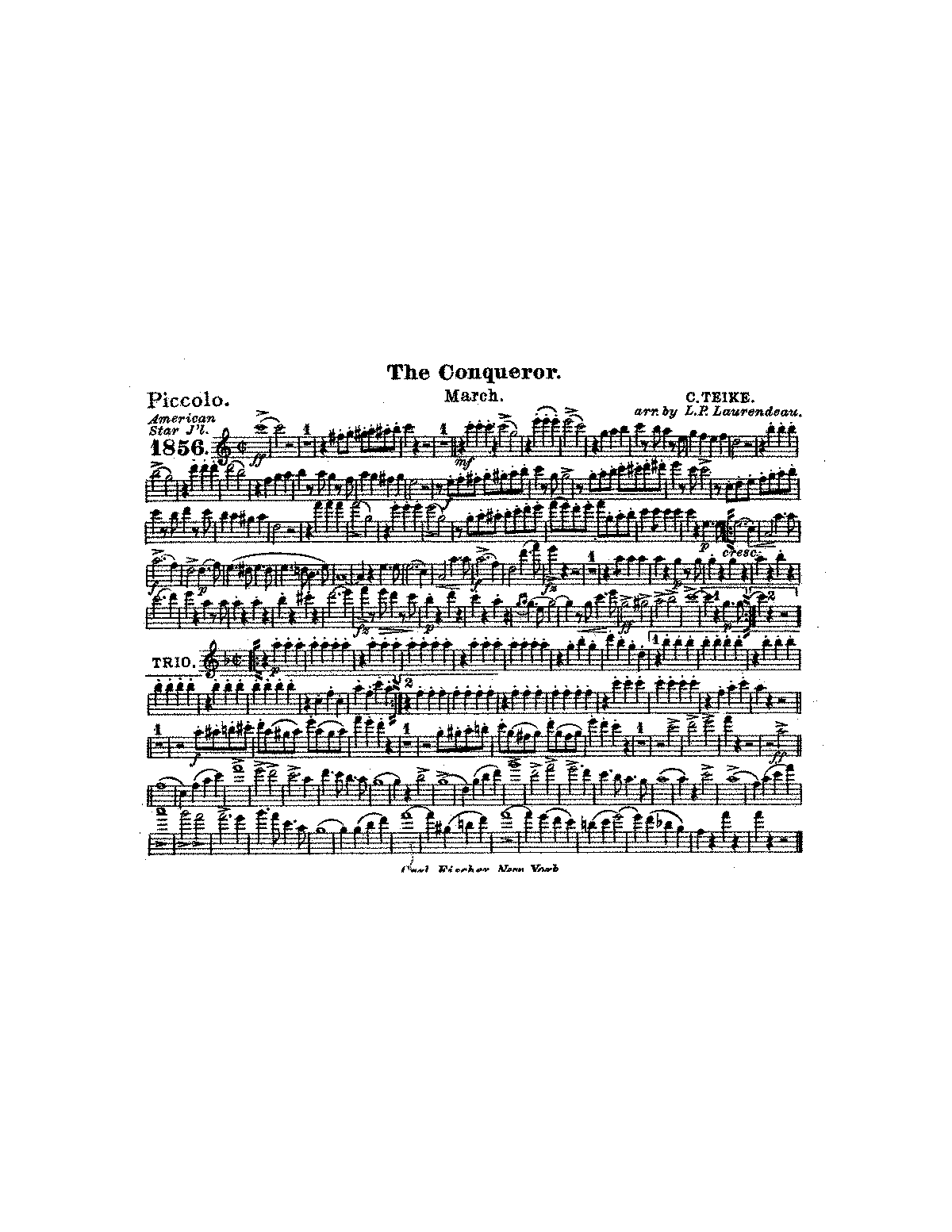 PMLP91073-Teike-The Conqueror (Piccolo).PDF