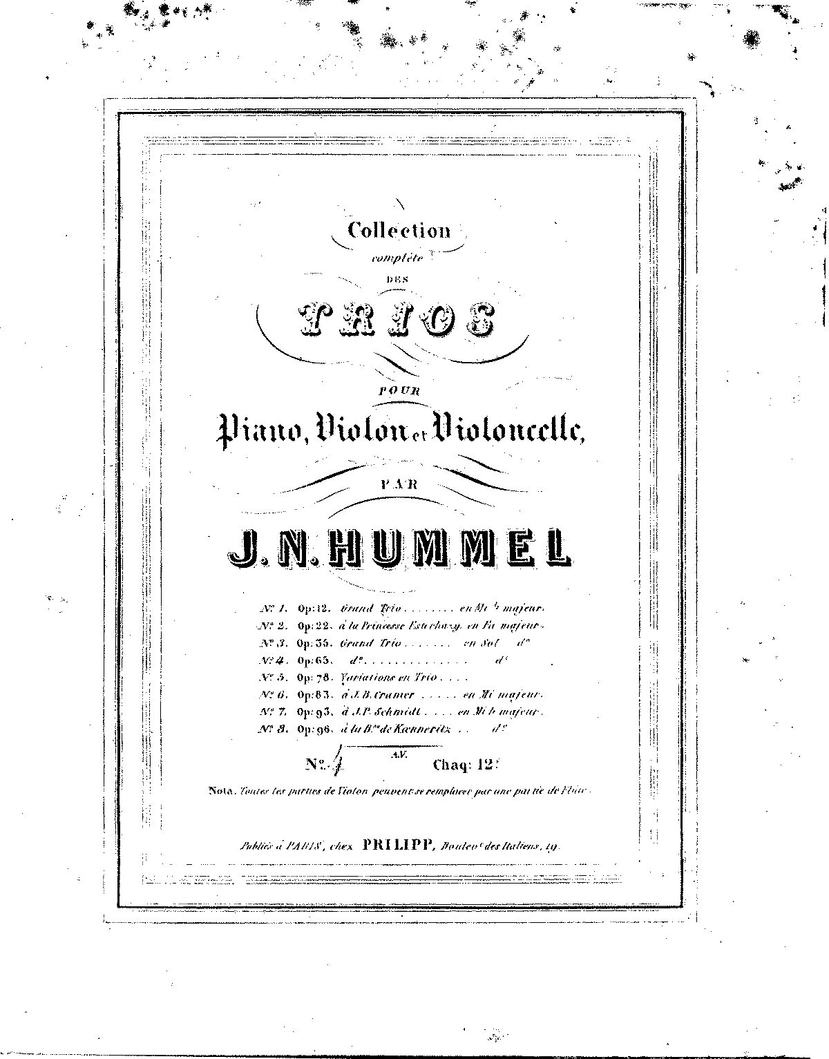 Hummel Piano Trio No5 Op65.pdf
