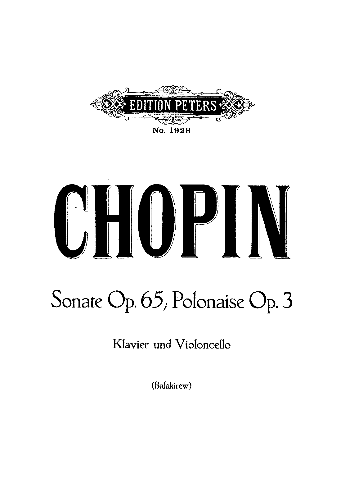 PMLP05649-Chopin - Polonaise Brillante Op3 Cello Piano (Balakirew Peters) piano.pdf