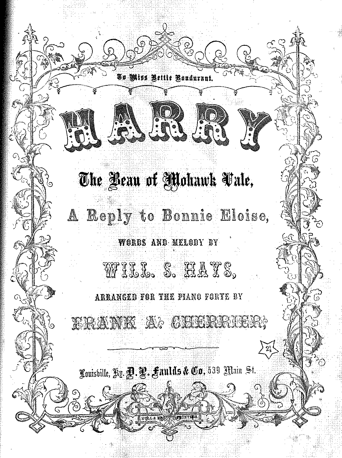 PMLP527409-V.057 P.195 - Harry the Beau of Mohawk Vale - Will S. Hayes.pdf