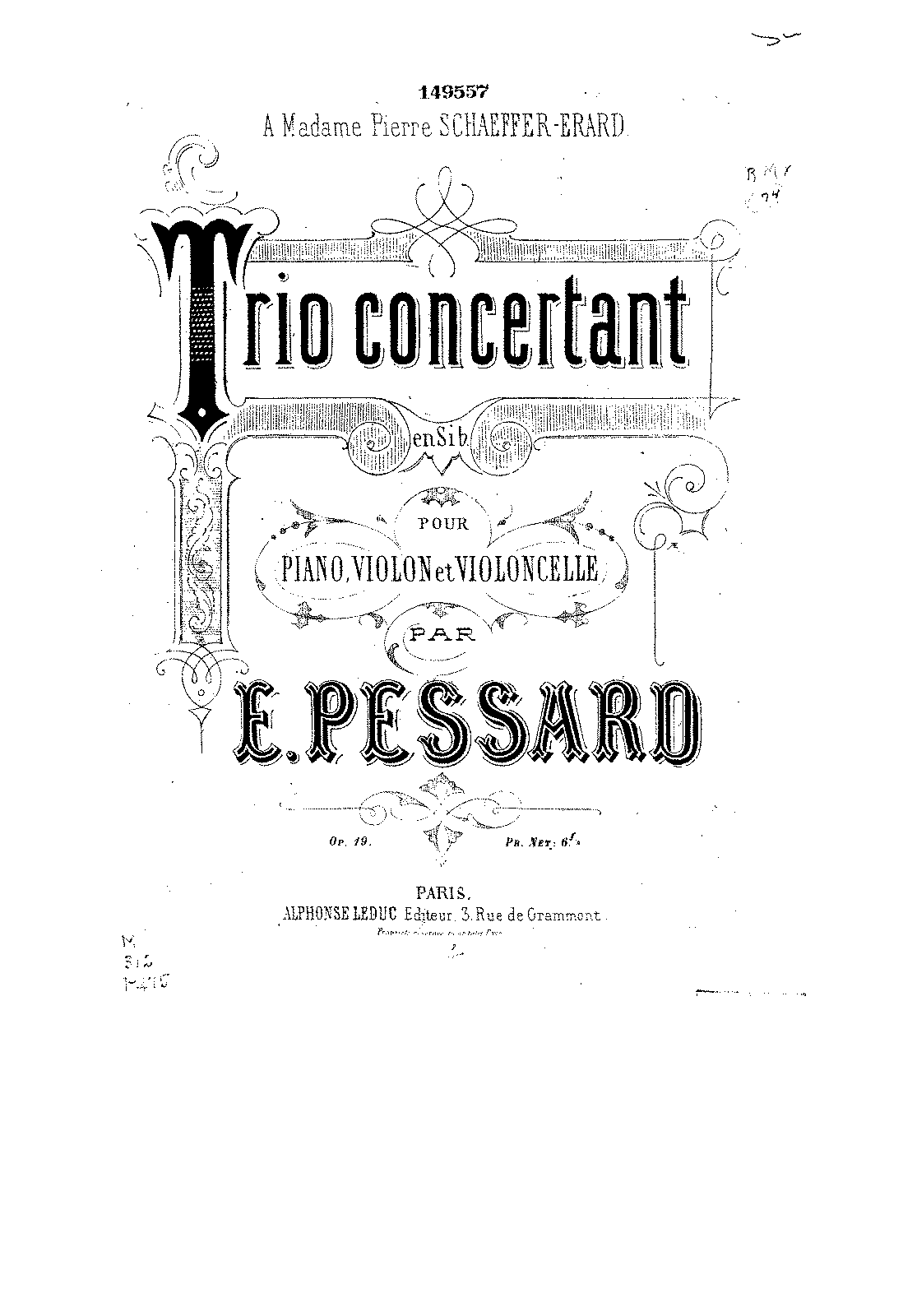 PMLP100899-Pessard - Piano Trio Concertant Op19 B flat major piano.pdf