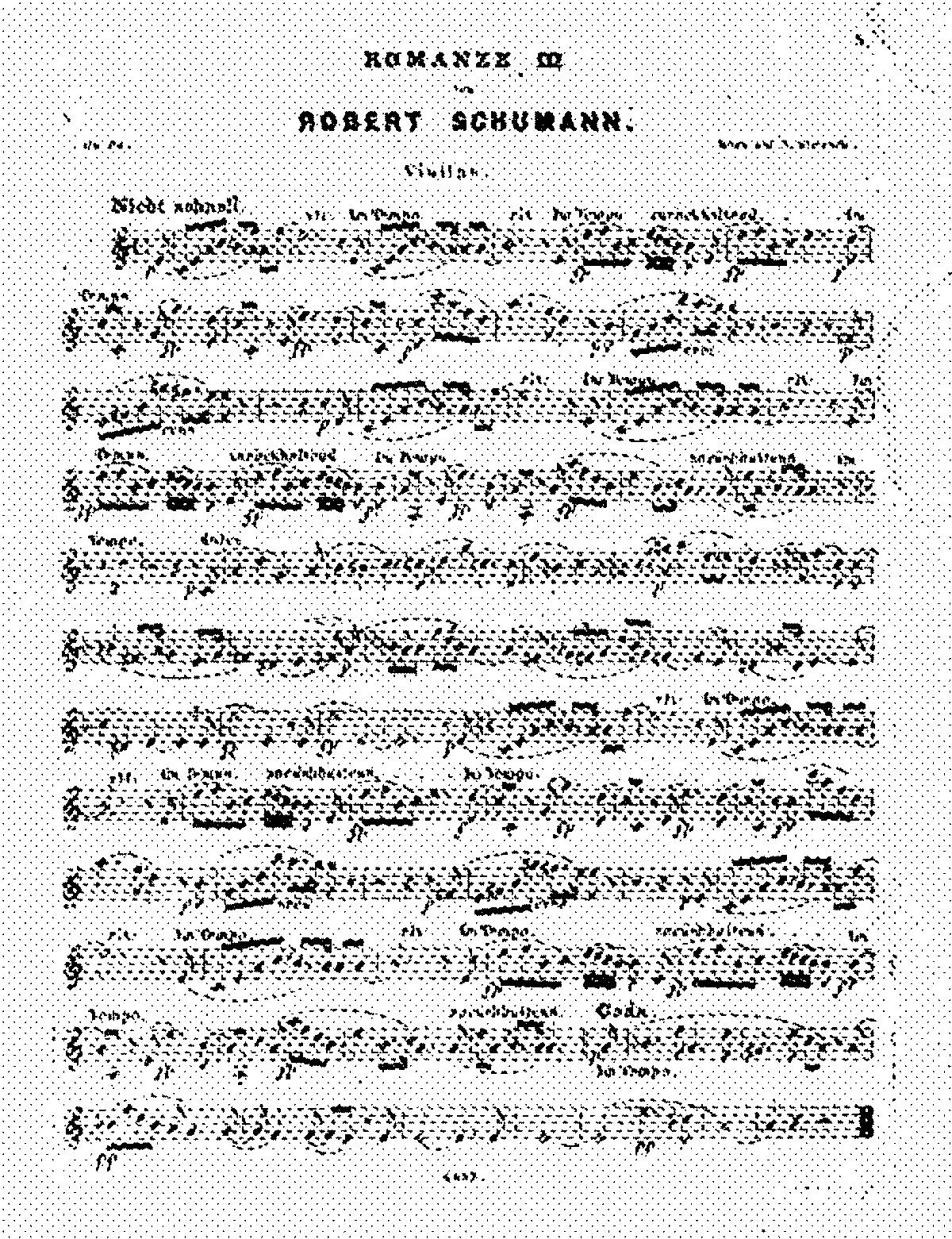 3 romanzen op94 schumann robert imslppetrucci music library accompaniments 1scoresparts 1 falaconquin