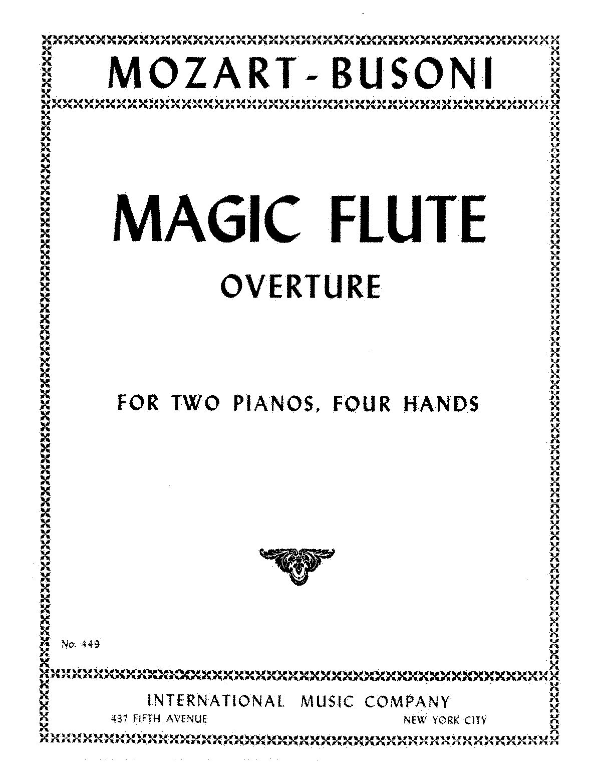 PMLP20137-Busoni - Mozart's The Magic Flute Overture, (Duet).pdf