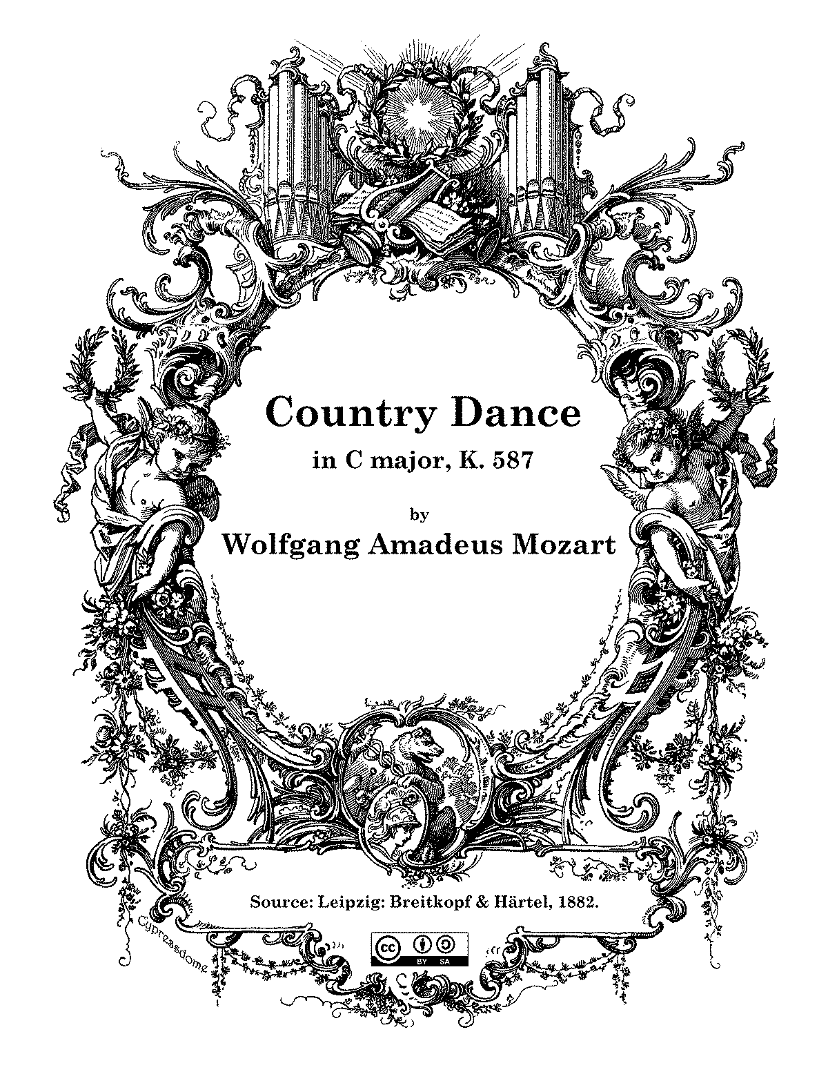 PMLP160418-WAMozart Country Dance in C major, K.587 parts.pdf