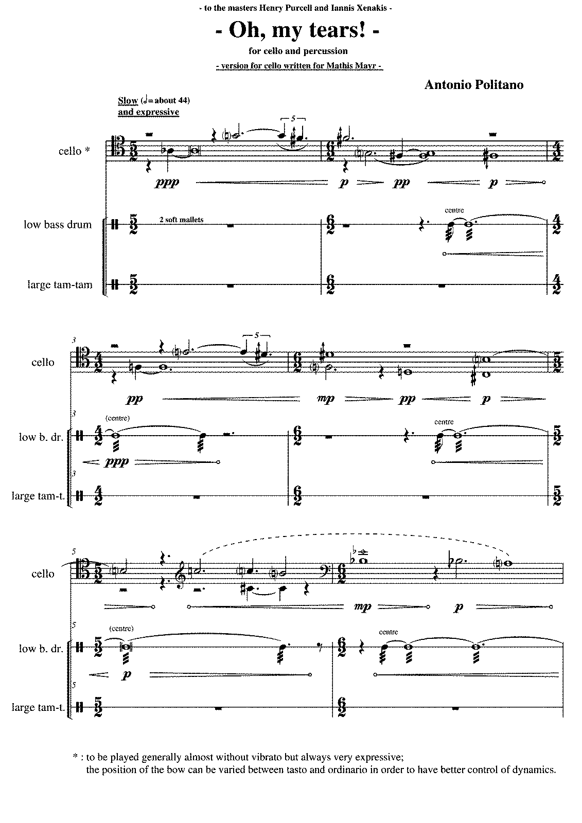 PMLP685413-Oh,my tears!version for cello(pdf).pdf