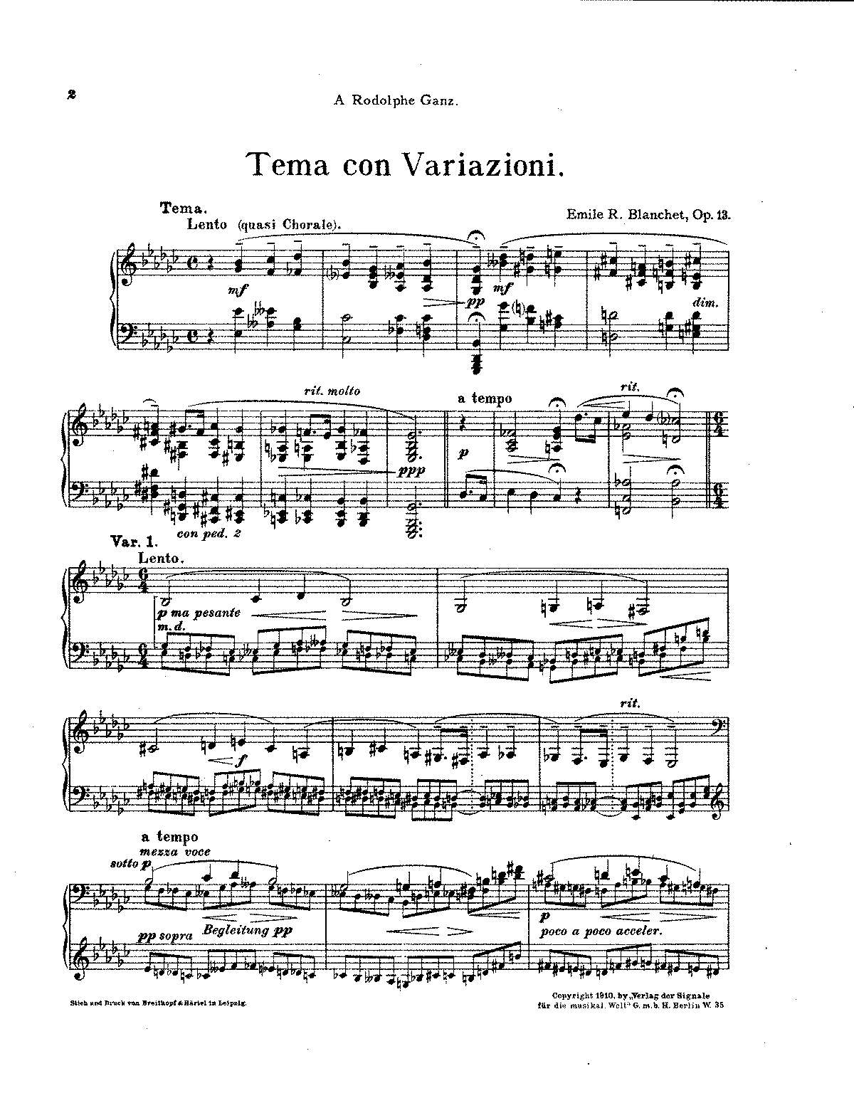 Blanchet, Emile - Theme & Variations, Op.13 (pf).pdf